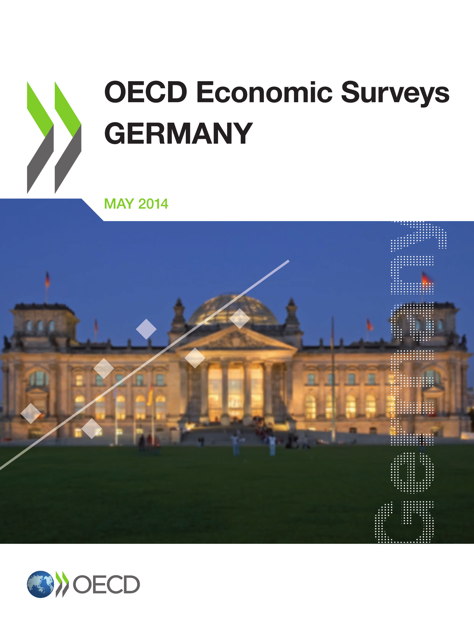 OECD Economic Surveys: Germany 2014