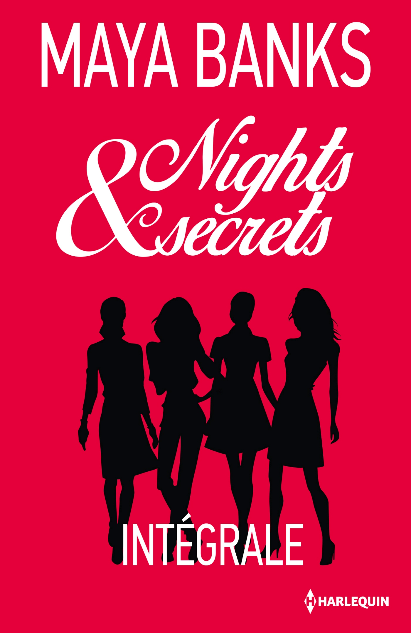 Nights & Secrets : l'intégrale