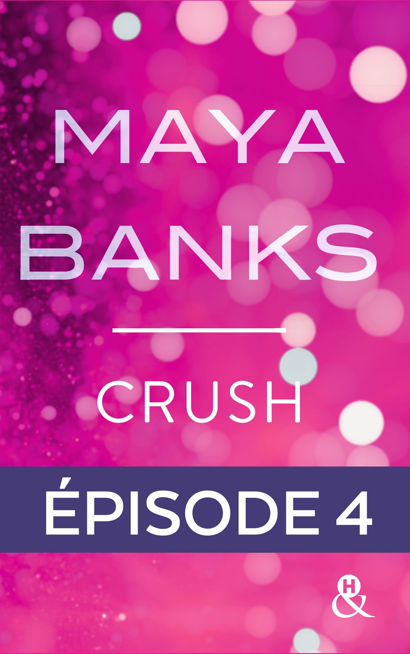 Crush - Episode 4