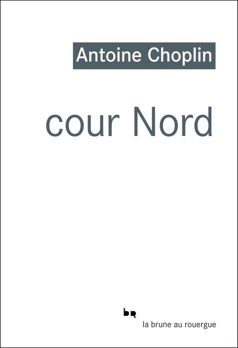 Cour nord