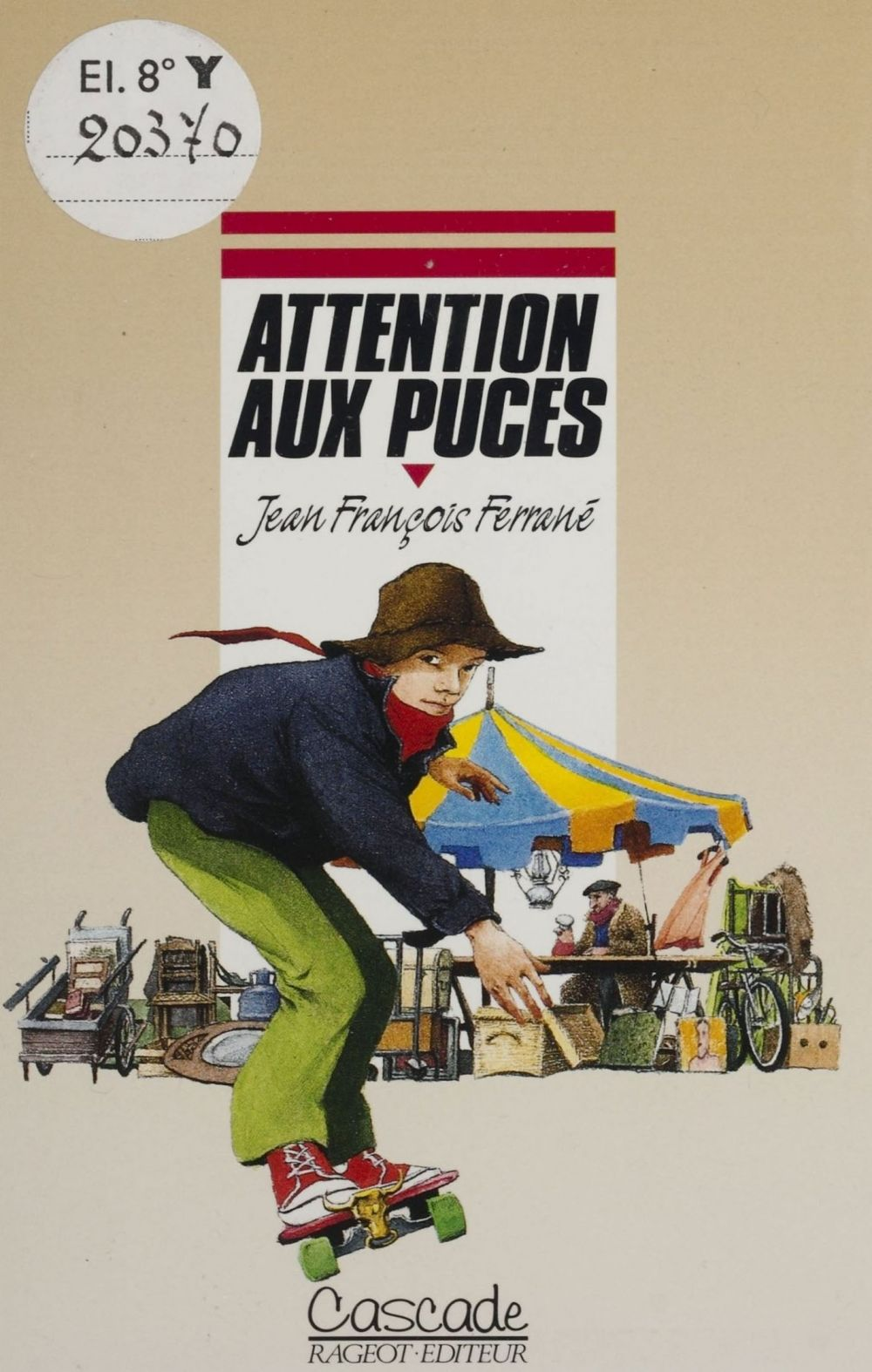 Attention aux puces