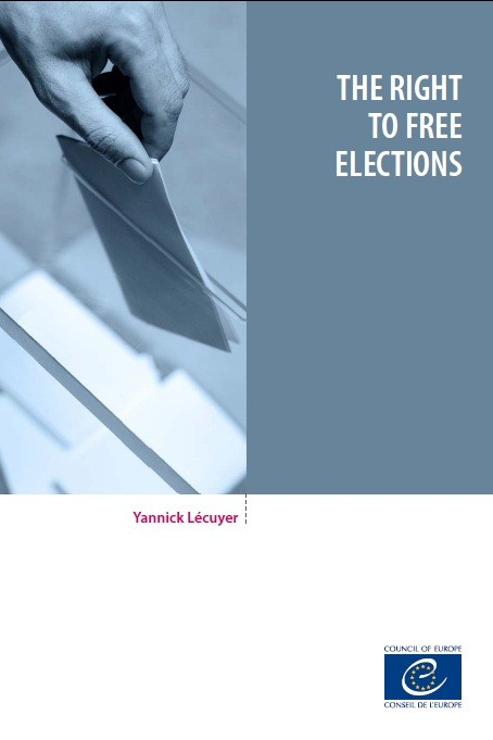 The right to free elections