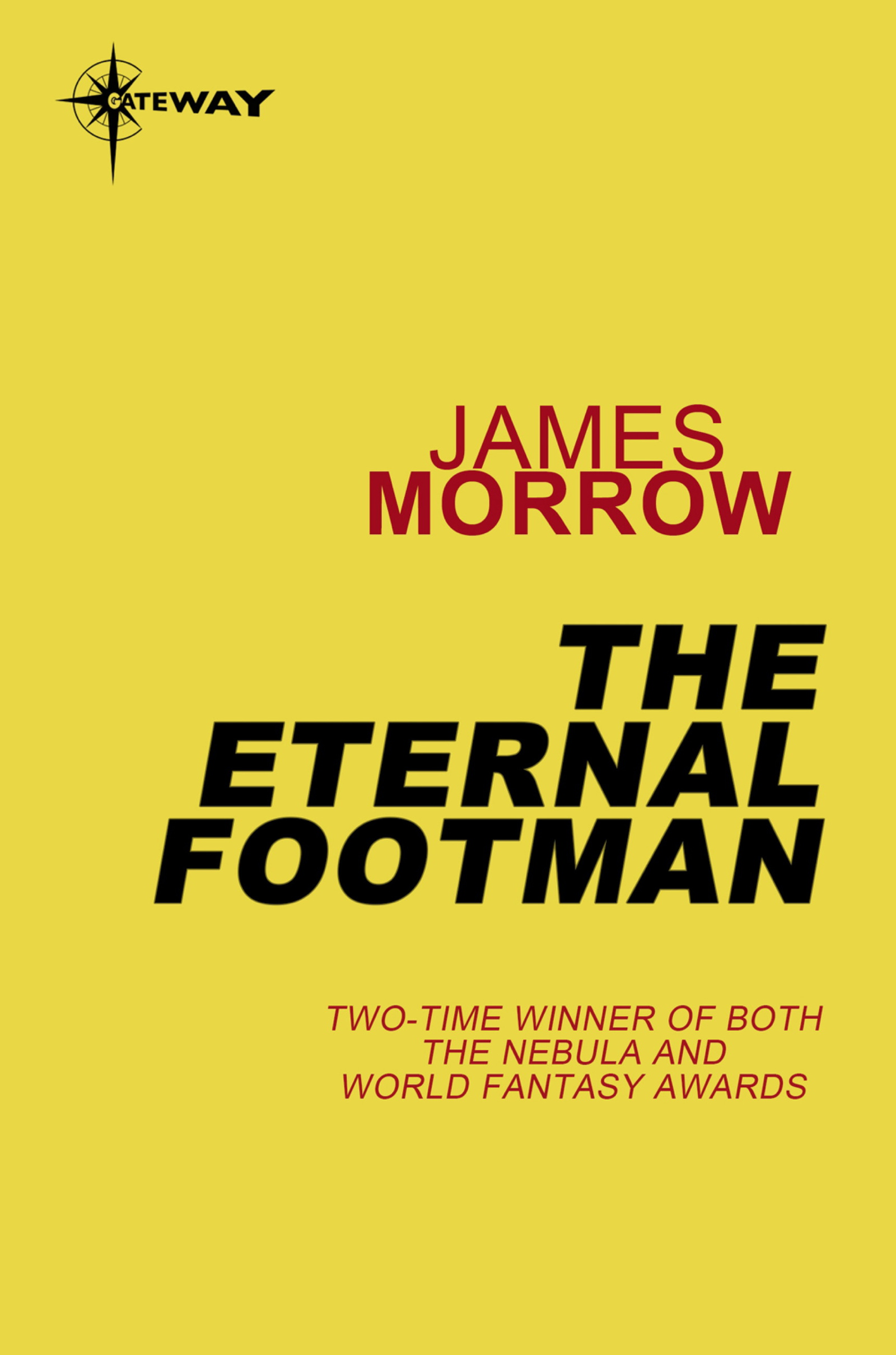 The Eternal Footman