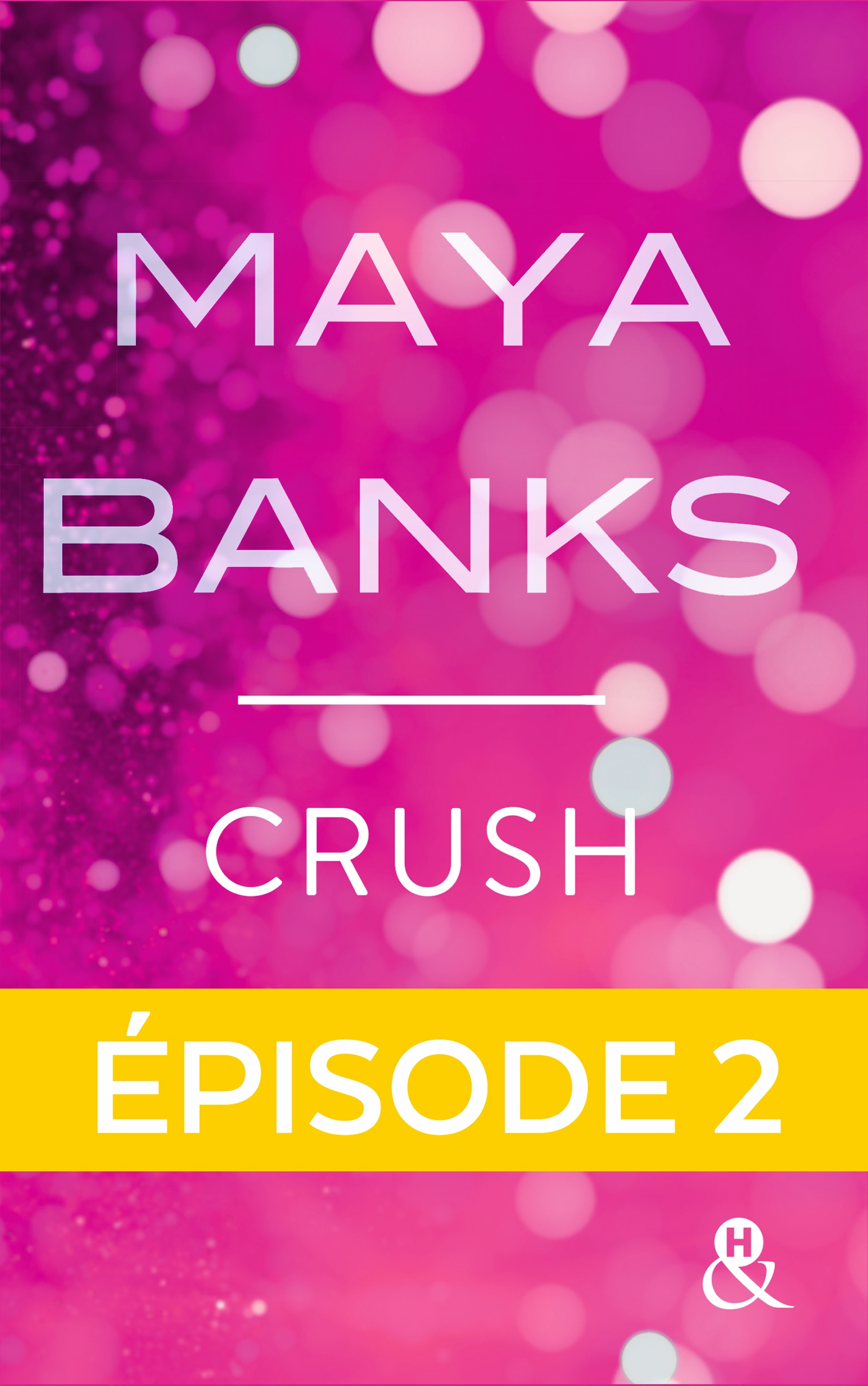 Crush - Episode 2