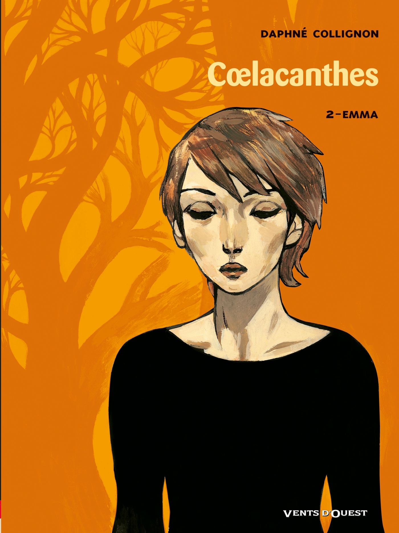 Coelacanthes - Tome 02