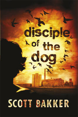 Disciple of the Dog