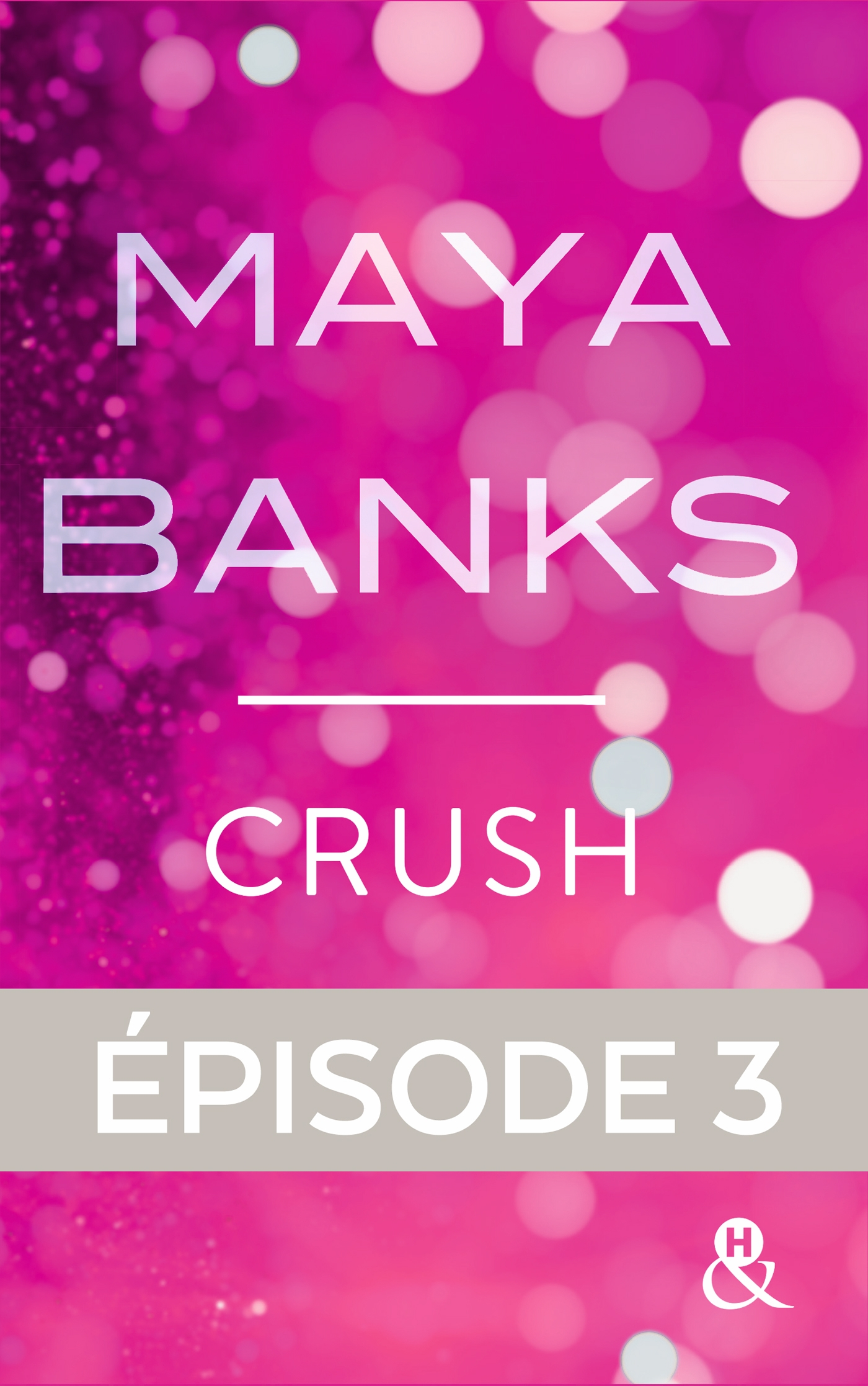 Crush - Episode 3