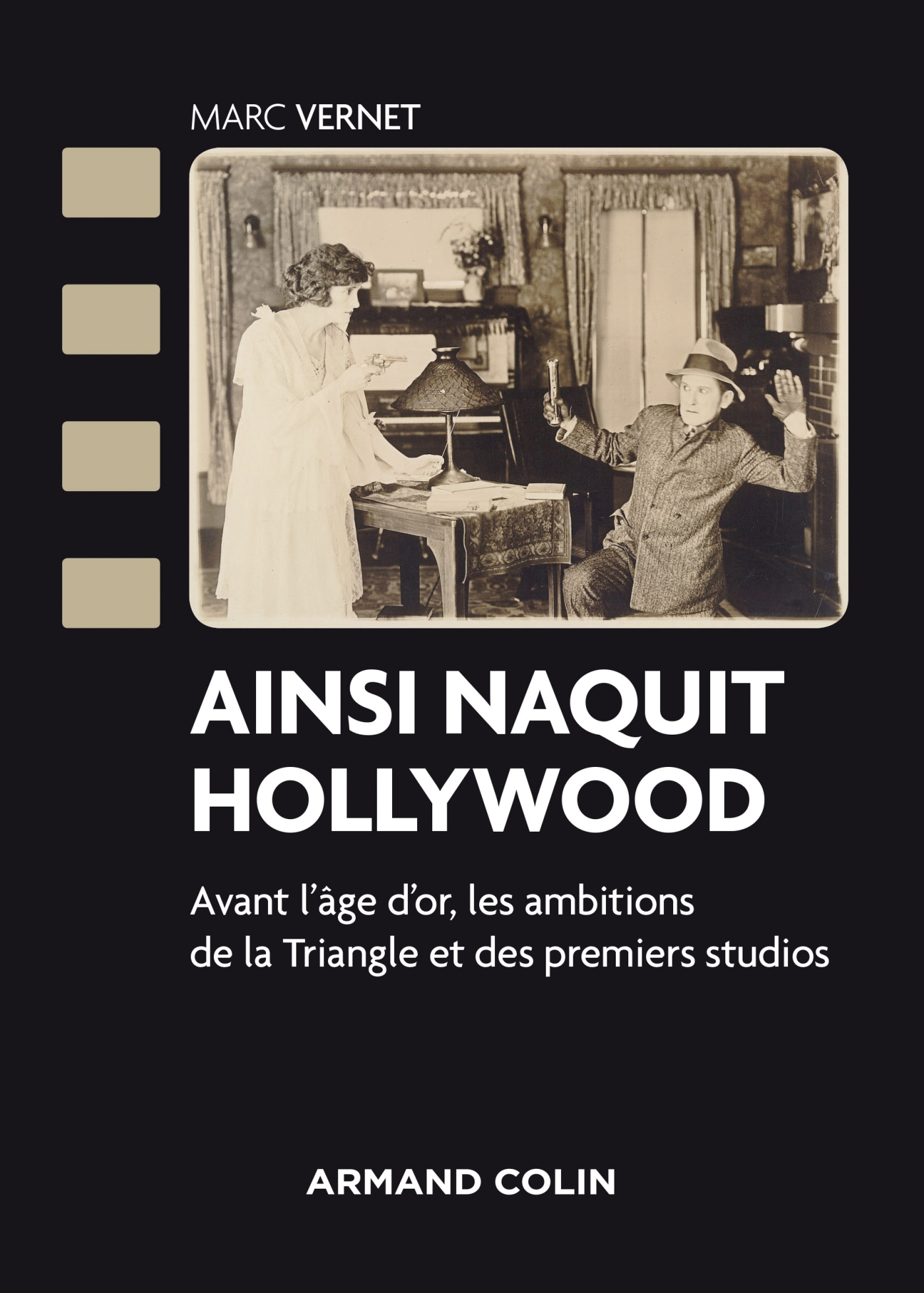 Ainsi naquit Hollywood