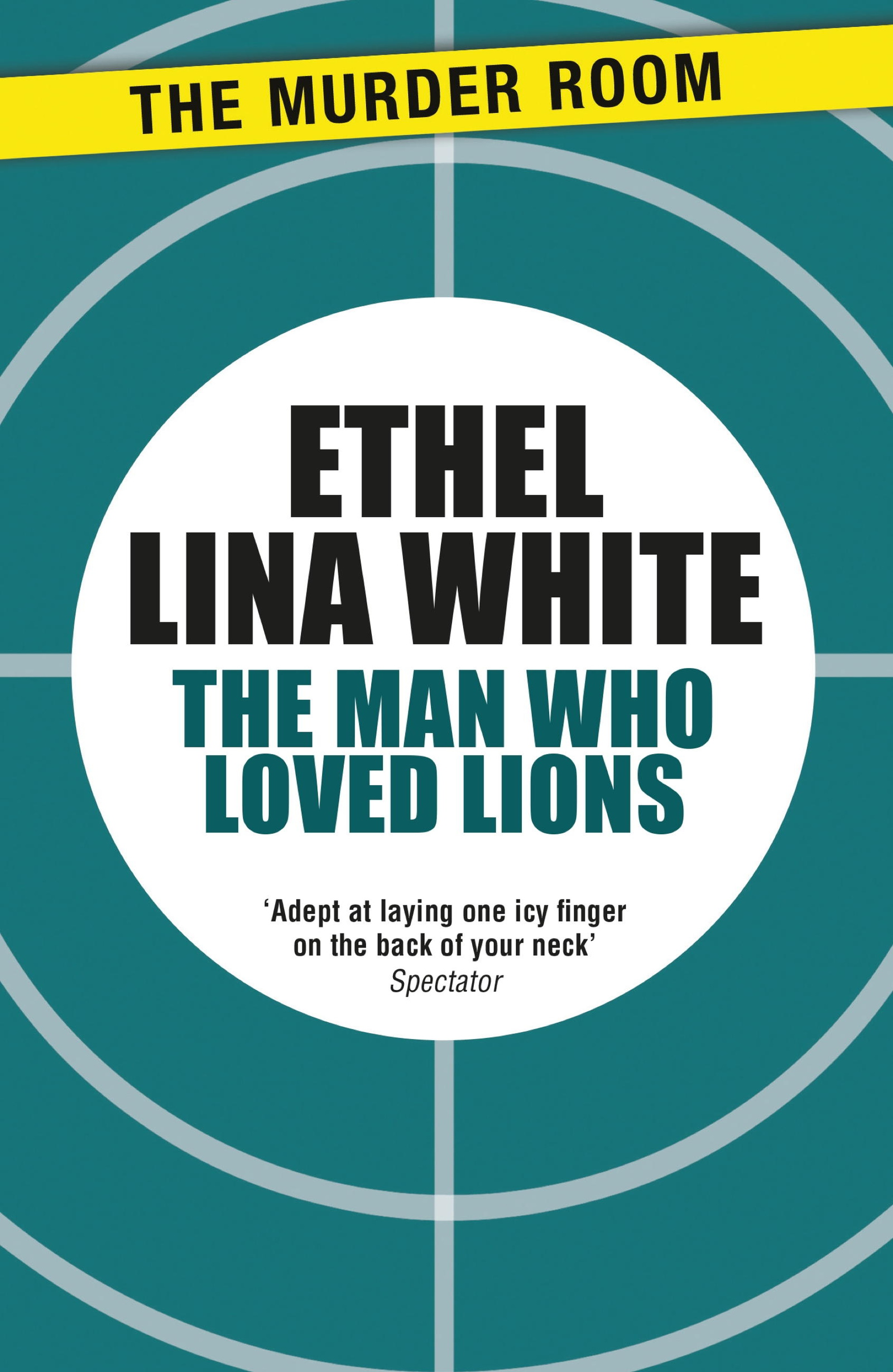 The Man Who Loved Lions
