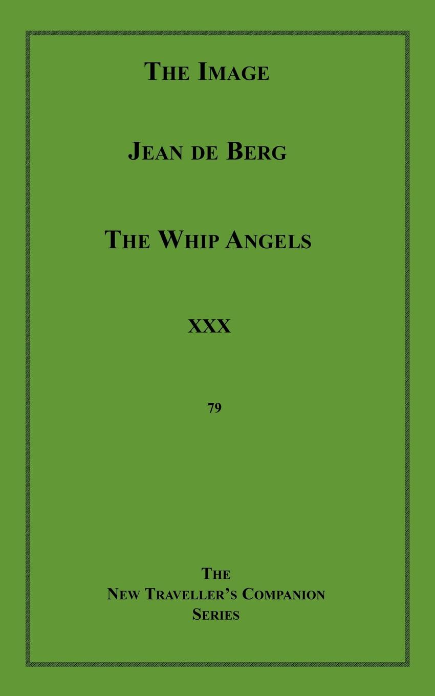 The Image/The Whip Angels