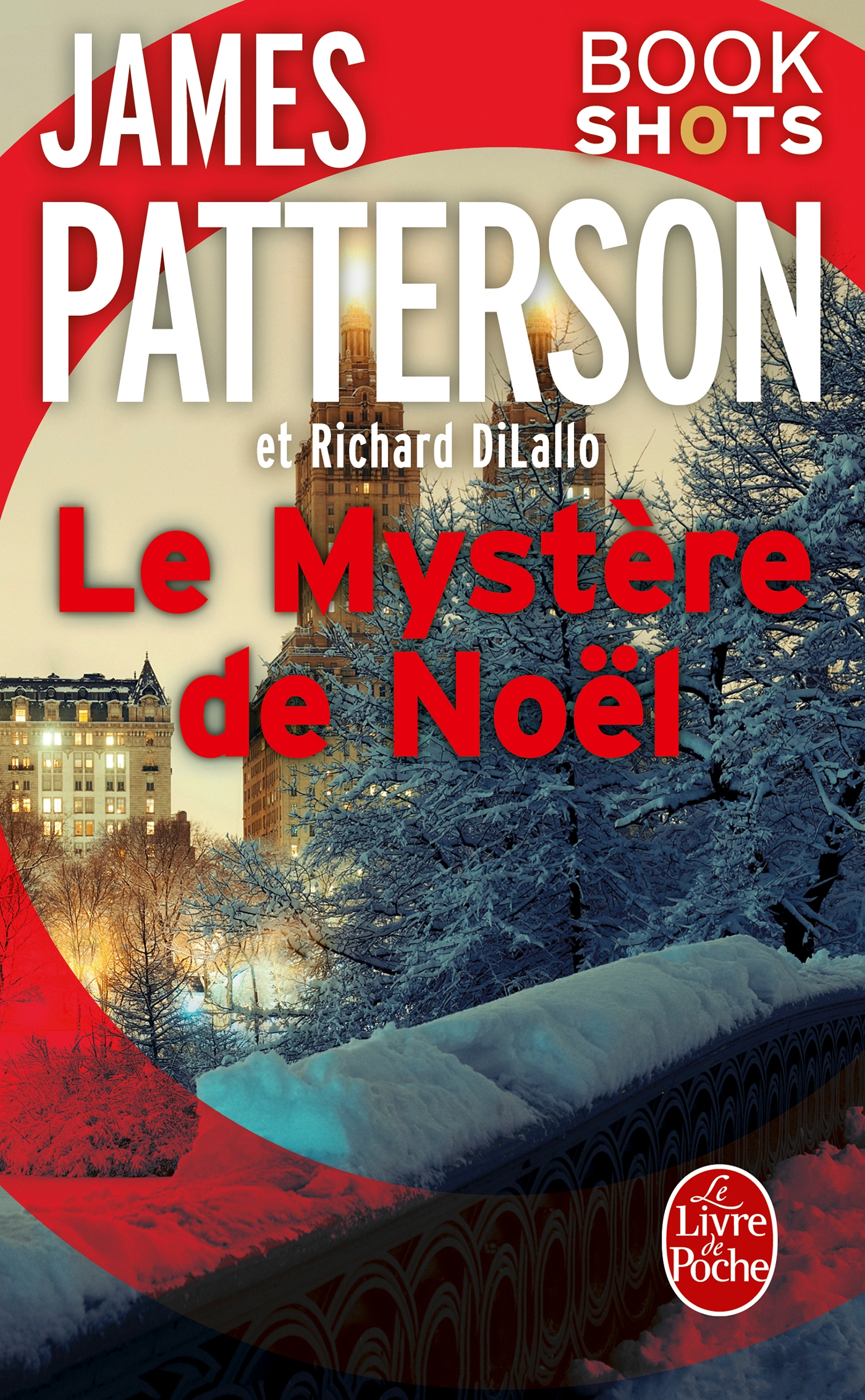 Le Mystère de Noël | Patterson, James