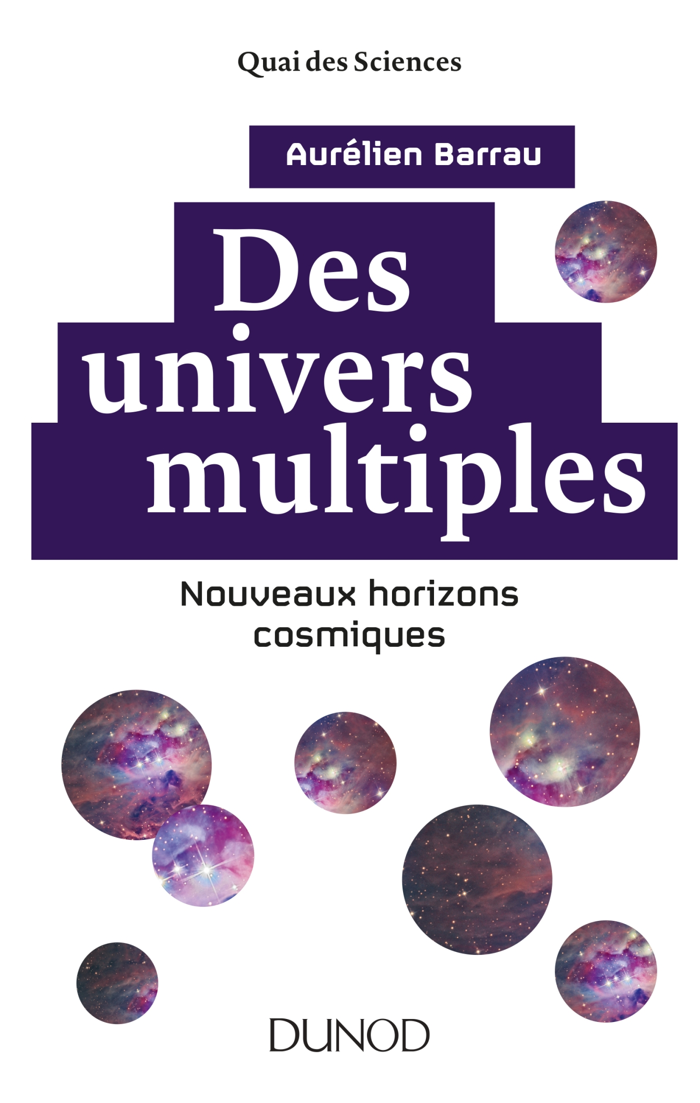 Des univers multiples - 2e éd.