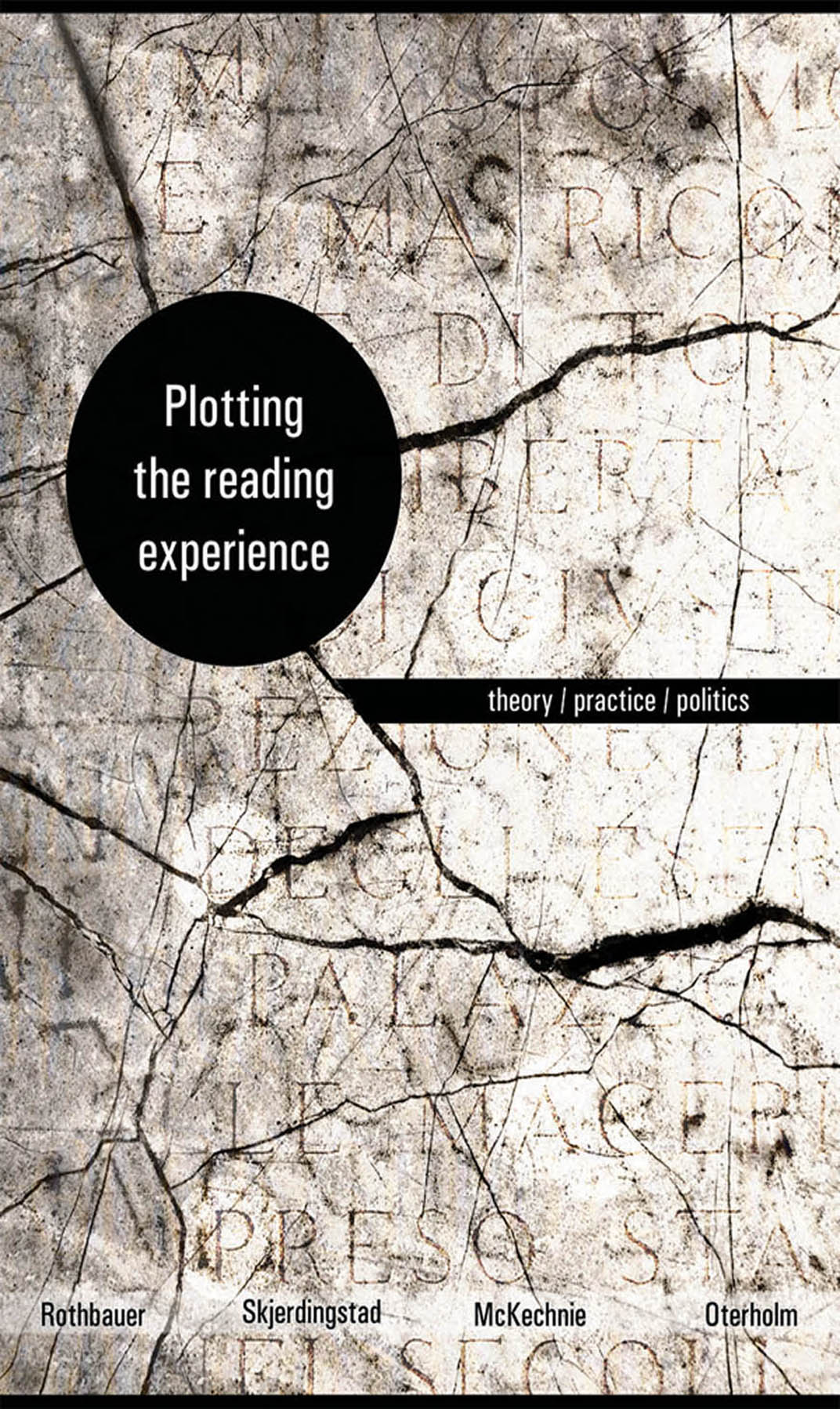 Plotting the Reading Experience