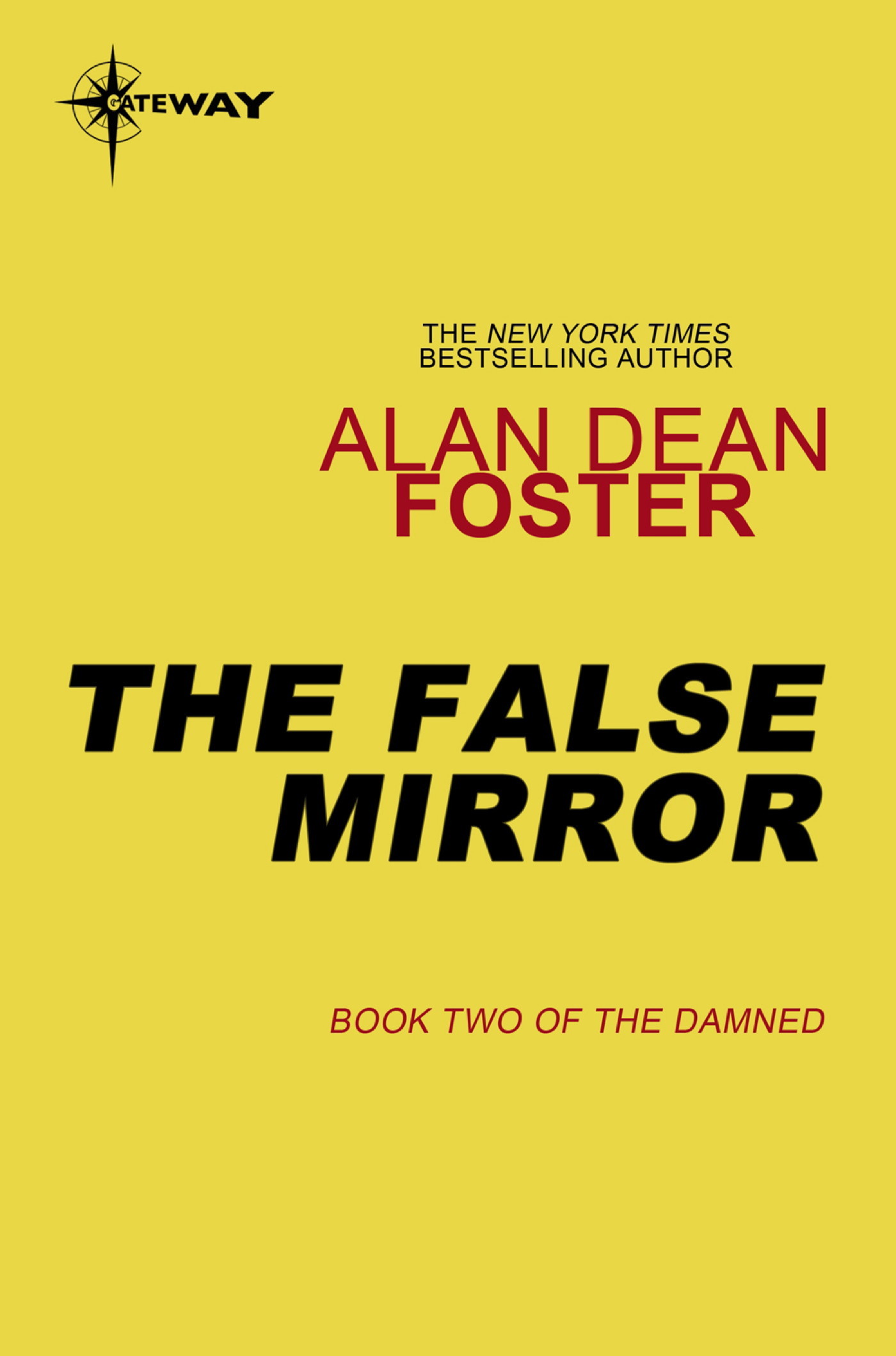 The False Mirror