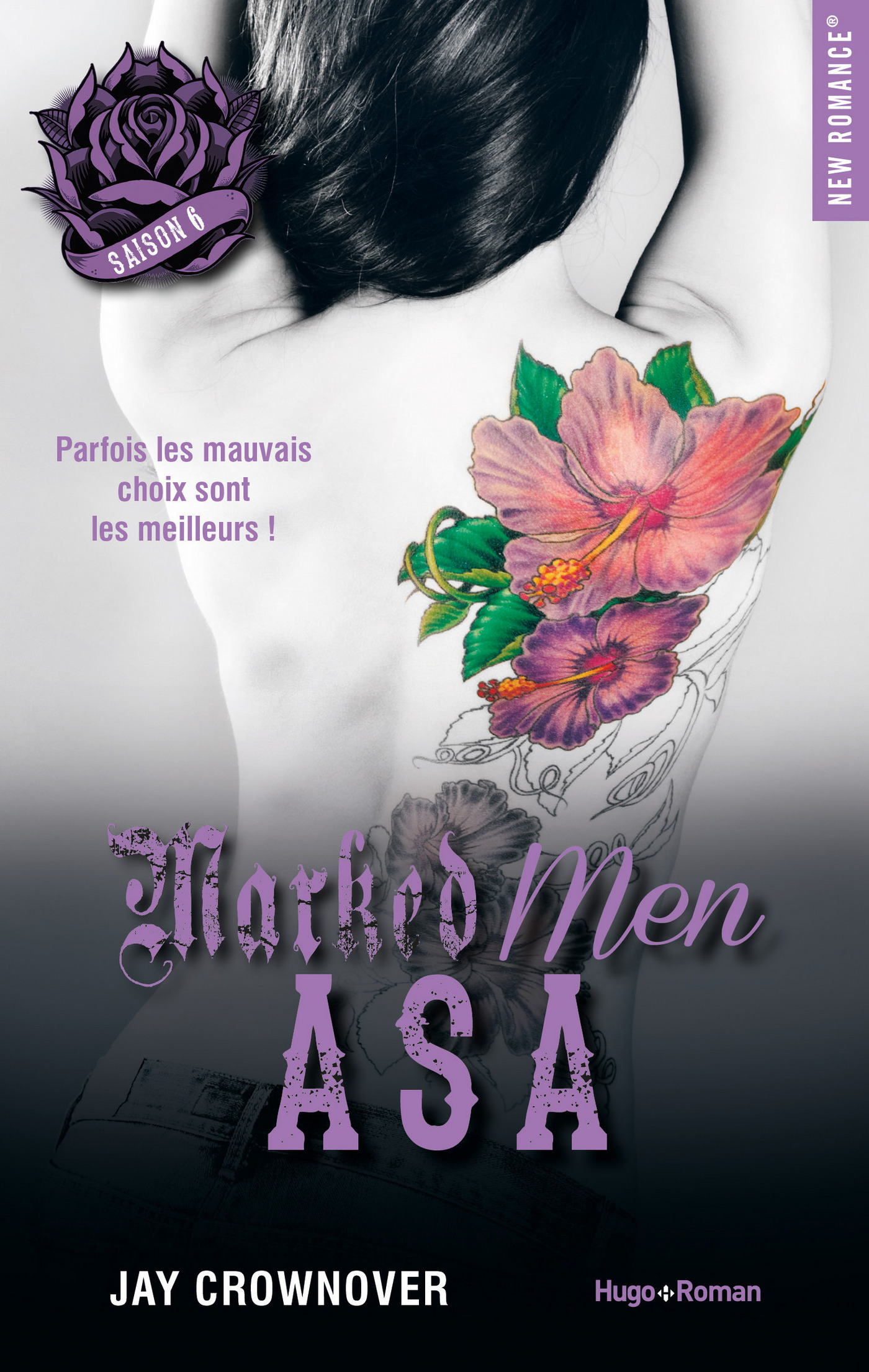 Marked men Saison 6 Asa -Extrait offert-