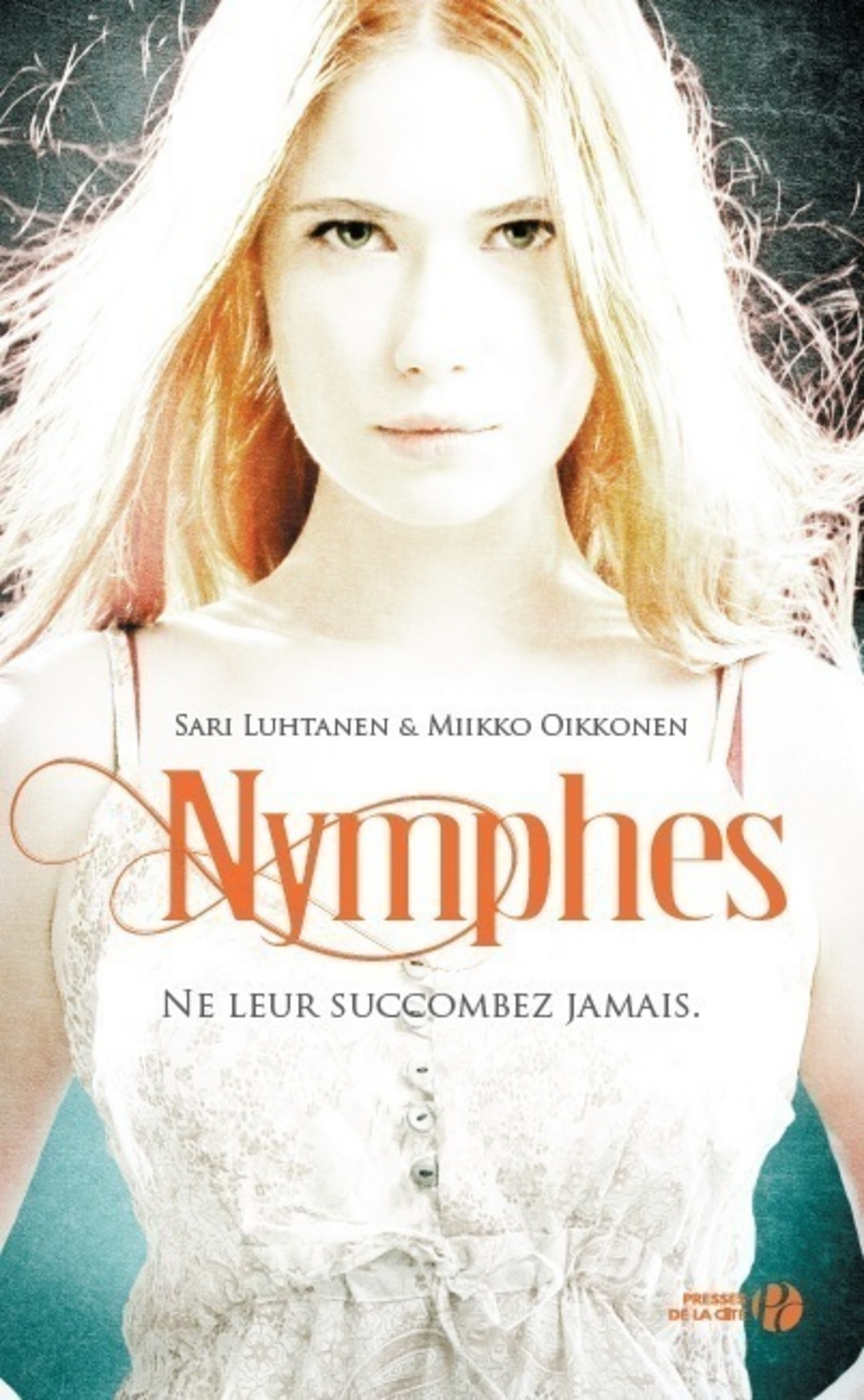 Nymphes