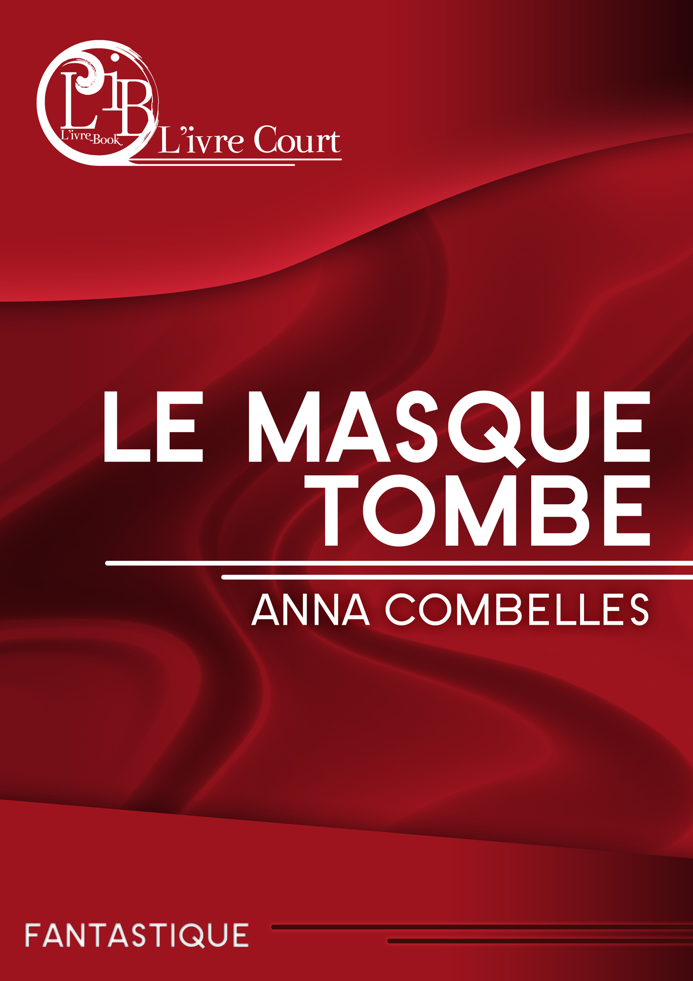 Le masque tombe