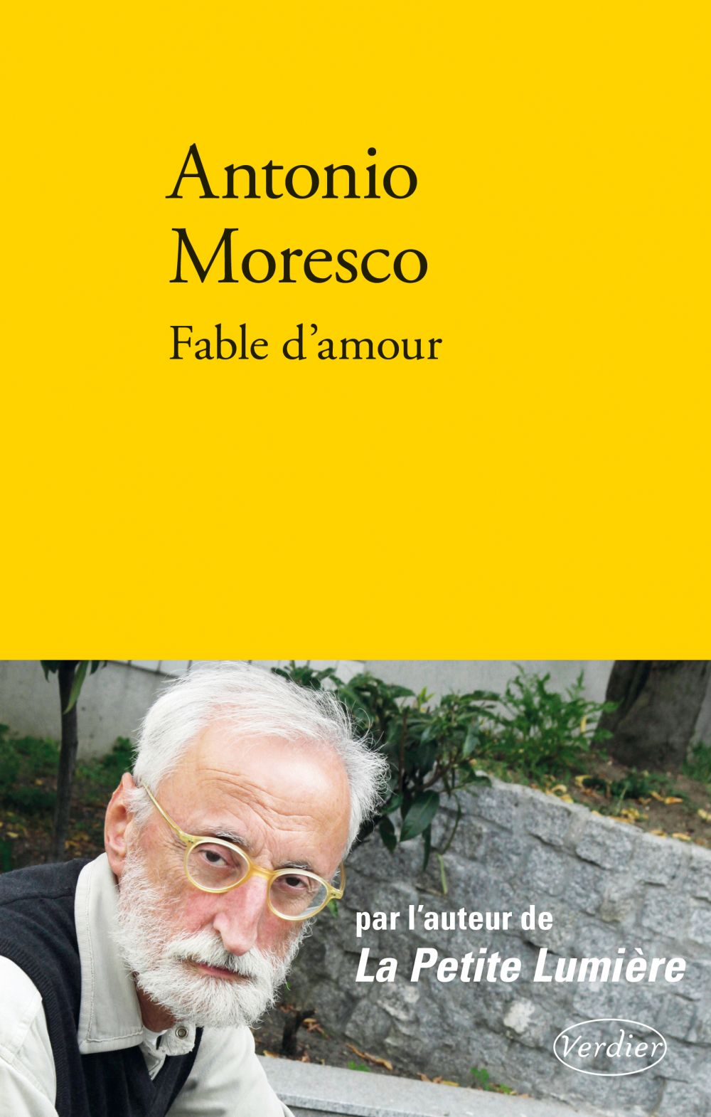 Fable d'amour