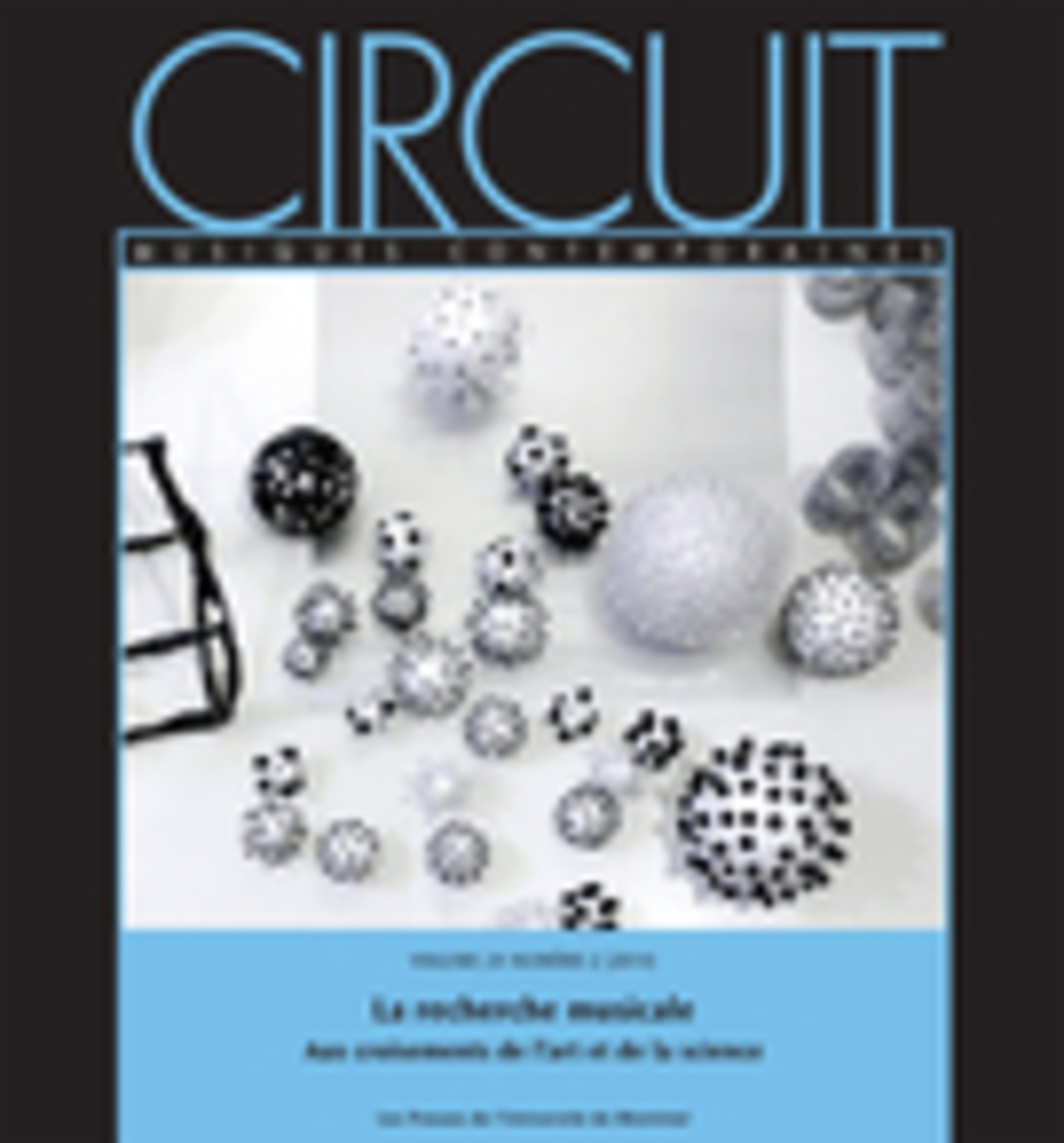Circuit. Vol. 24 No. 2,  2014