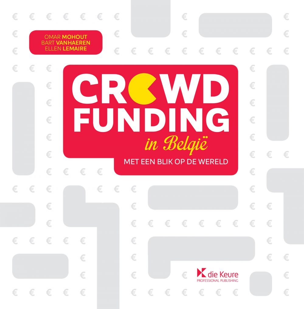 Crowdfunding in België