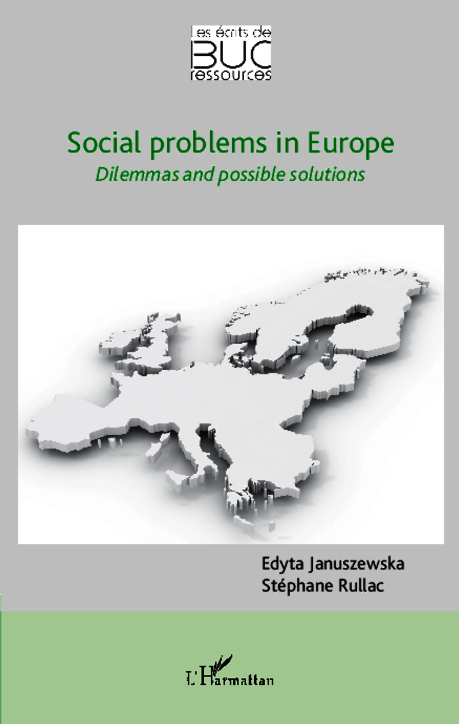 Social problems in europe