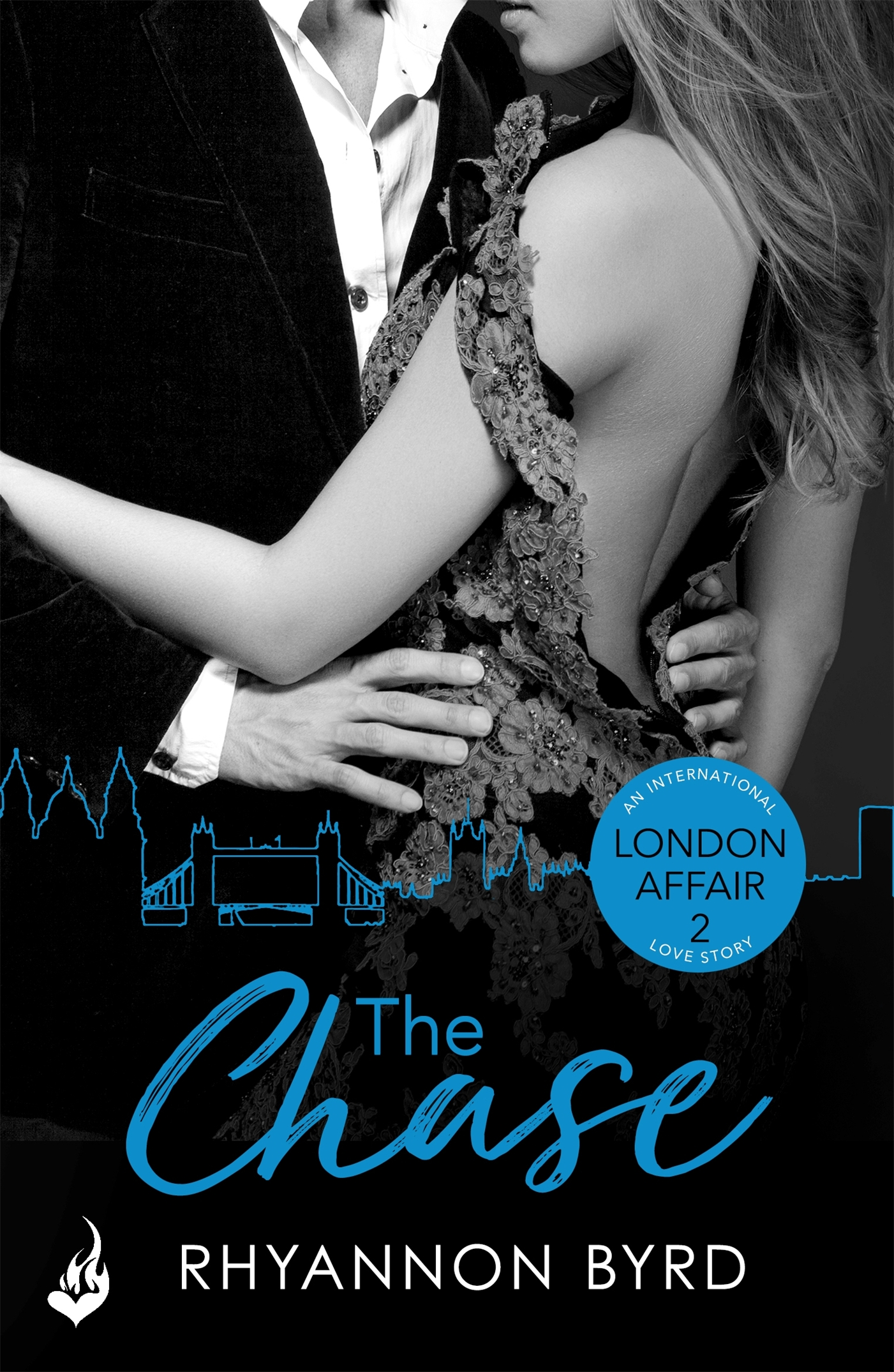 The Chase: London Affair Part 2