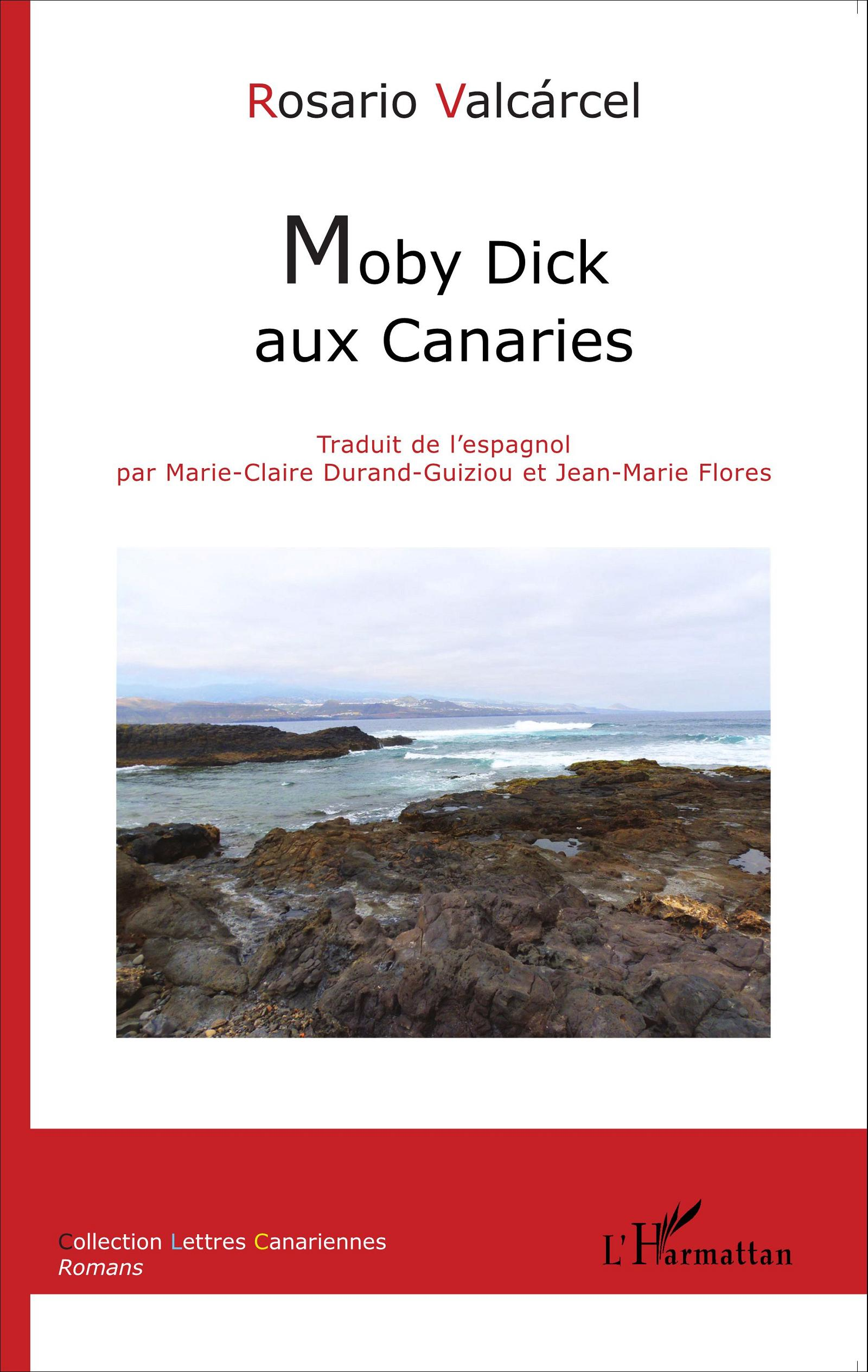 Moby Dick aux Canaries
