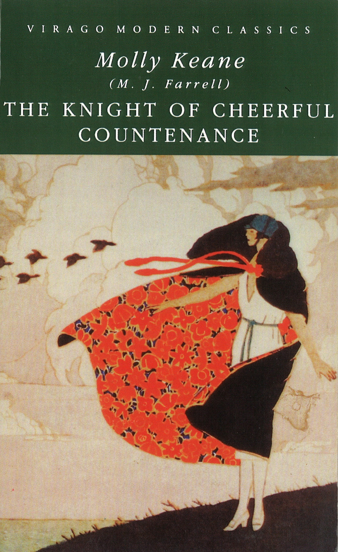 The Knight Of Cheerful Countenance