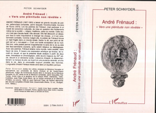 André Frenaud: