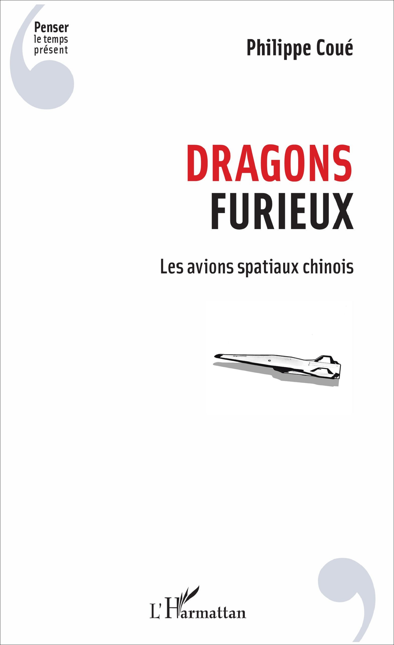 Dragons furieux