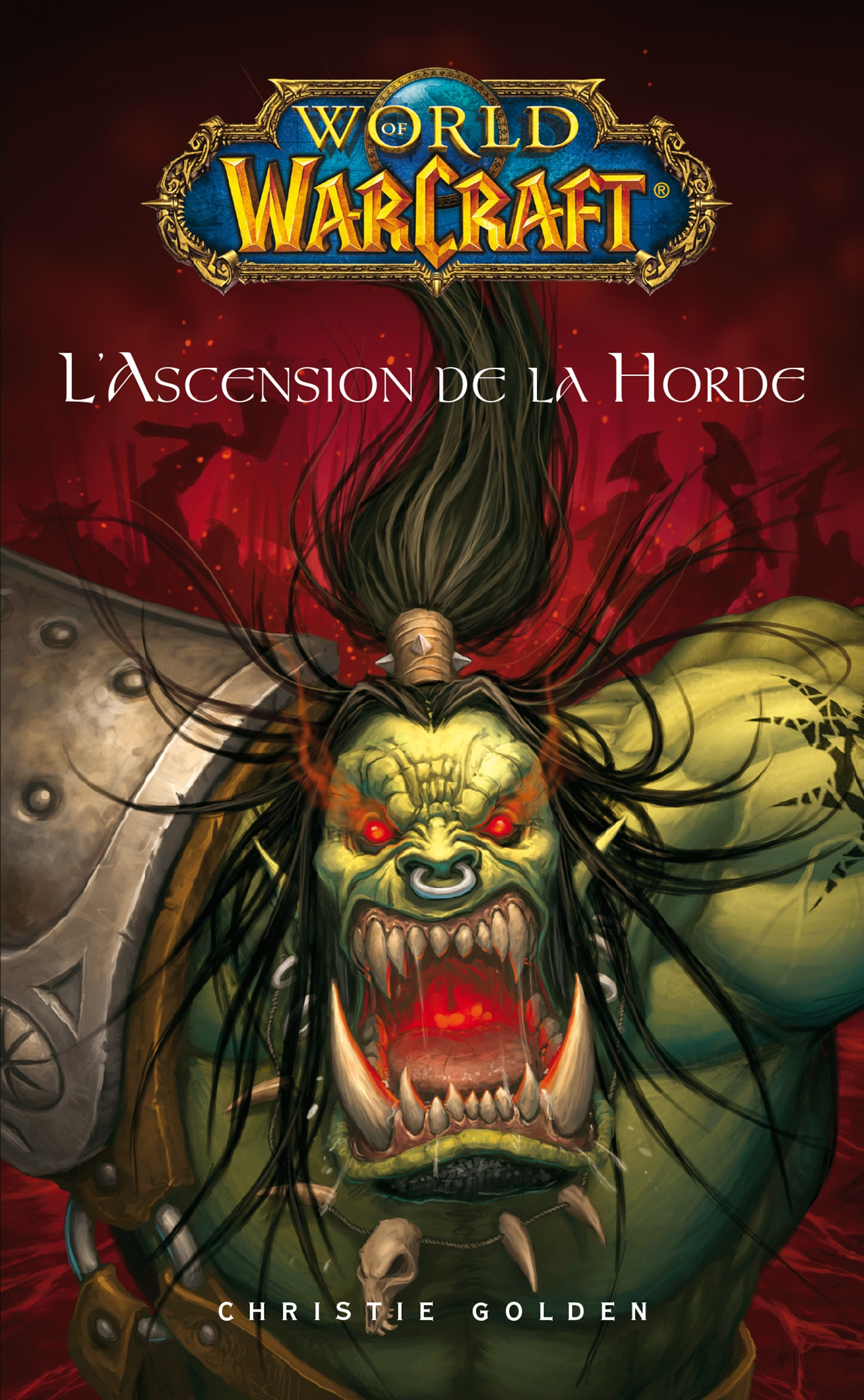 World of Warcraft - L'ascension de la horde