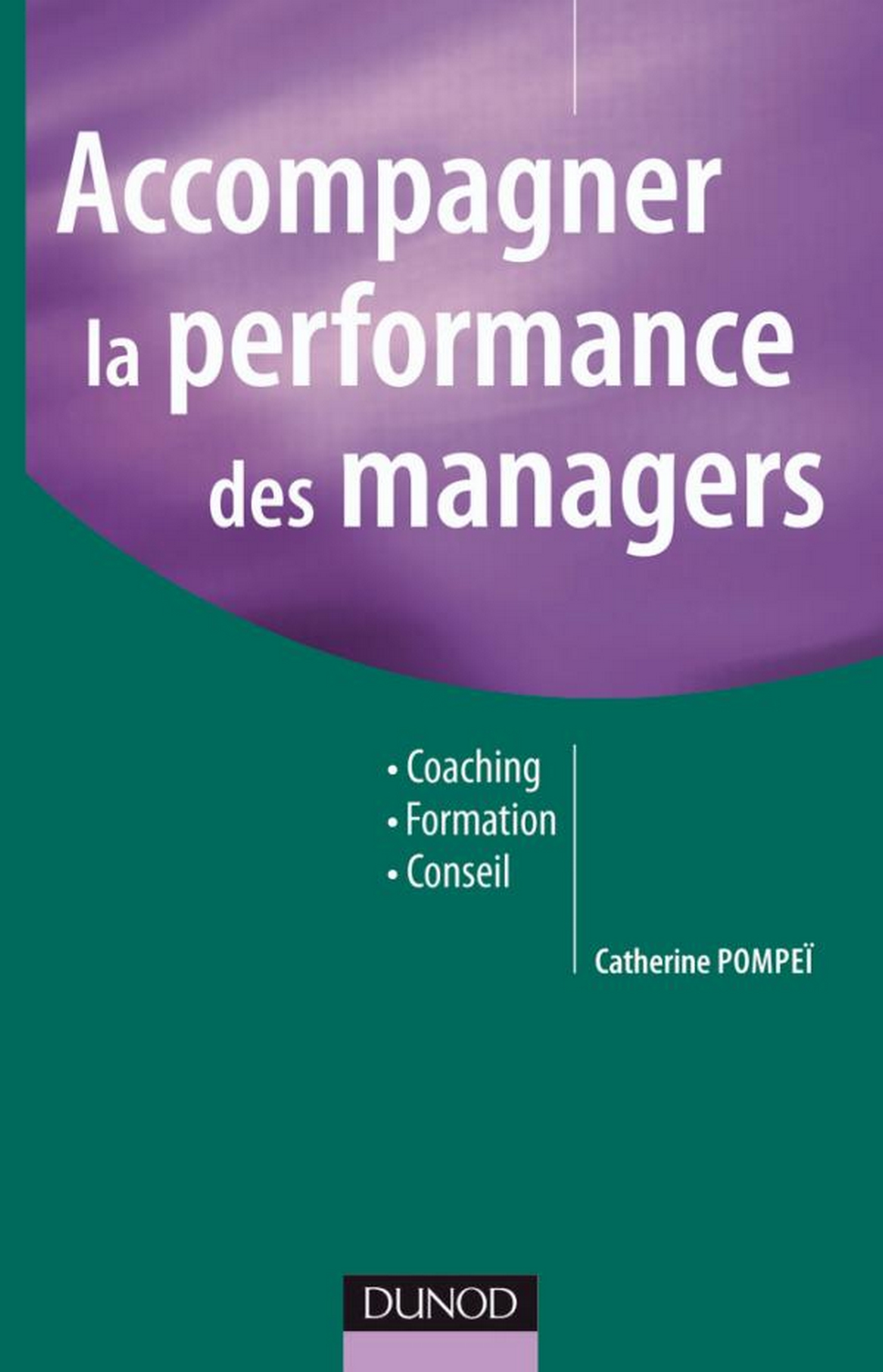 Accompagner la performance des managers