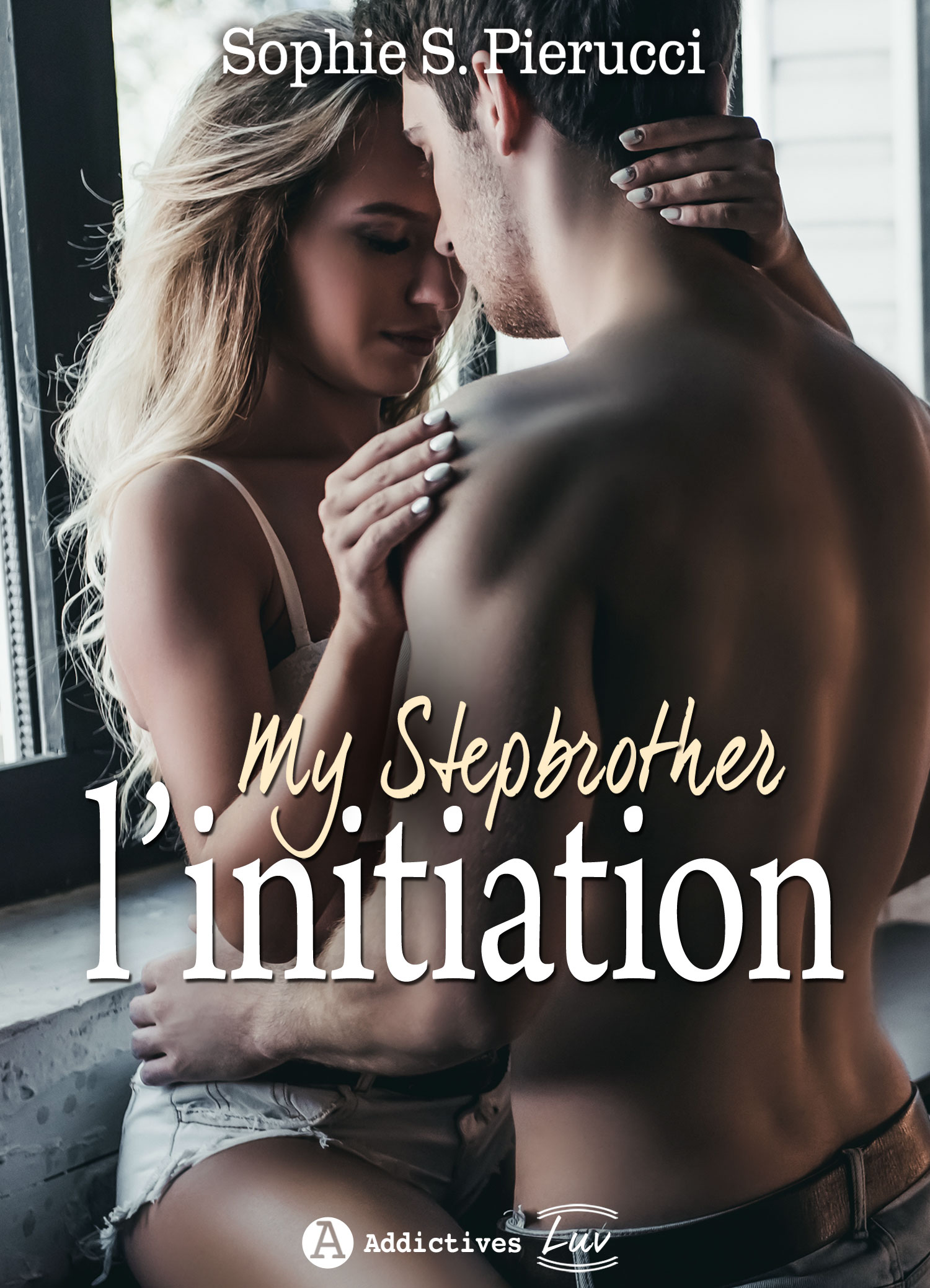 My Stepbrother – L'initiation (teaser)