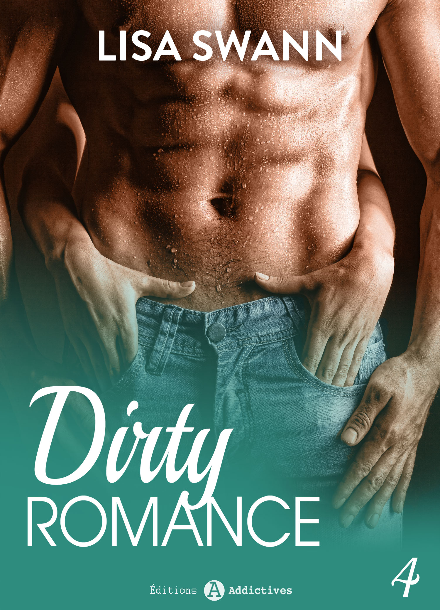 Dirty Romance – Vol. 4