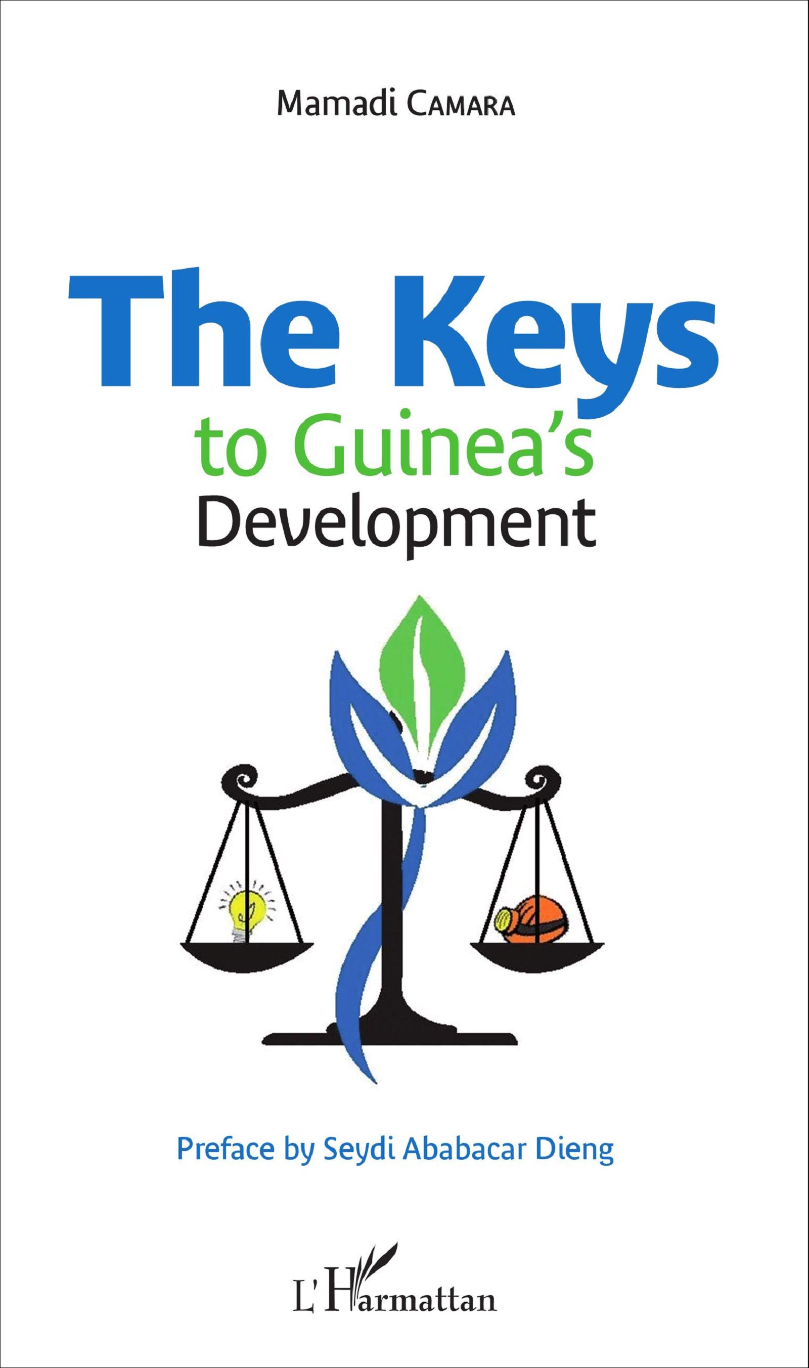 Keys to Guinea's Development