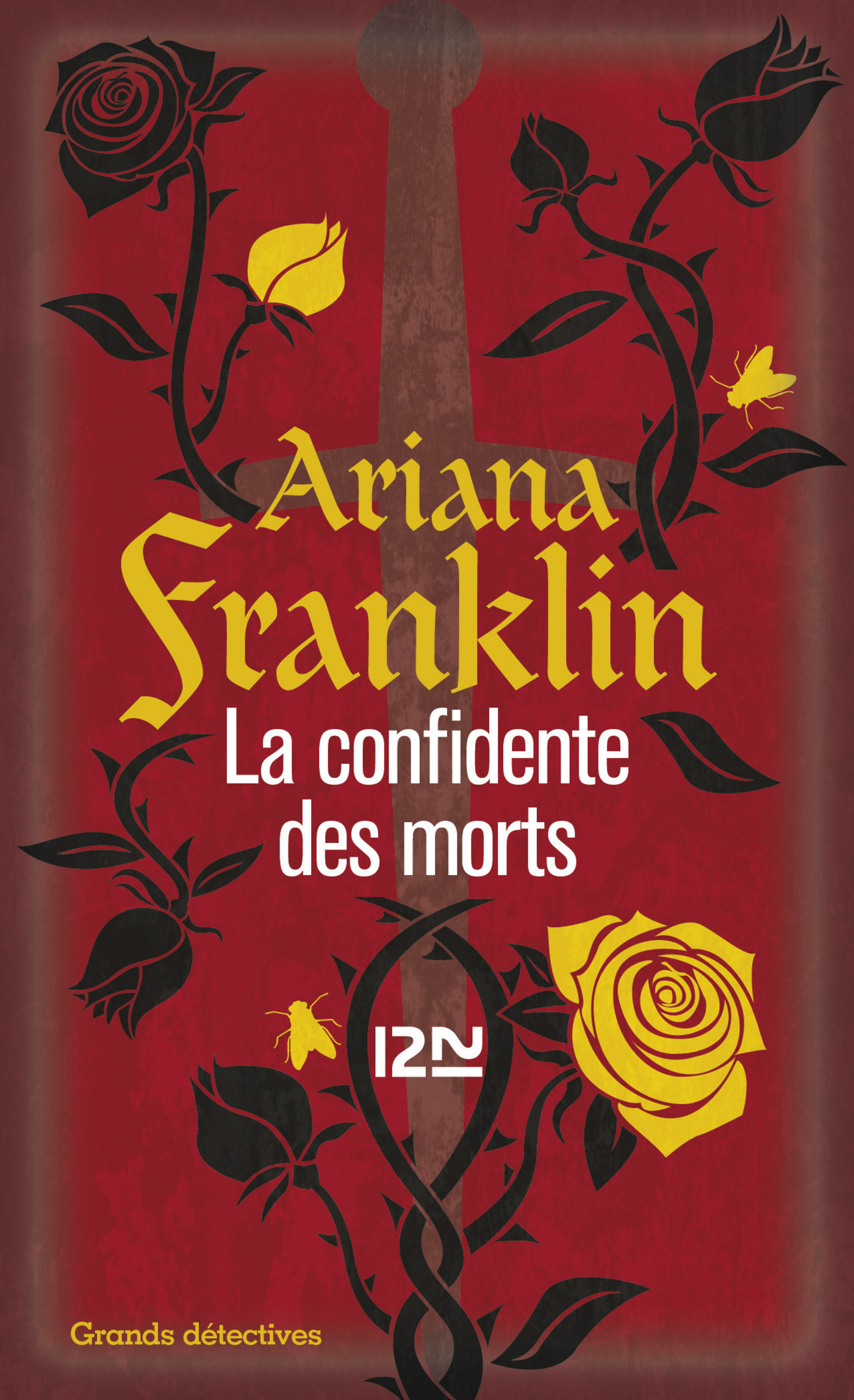 La confidente des morts