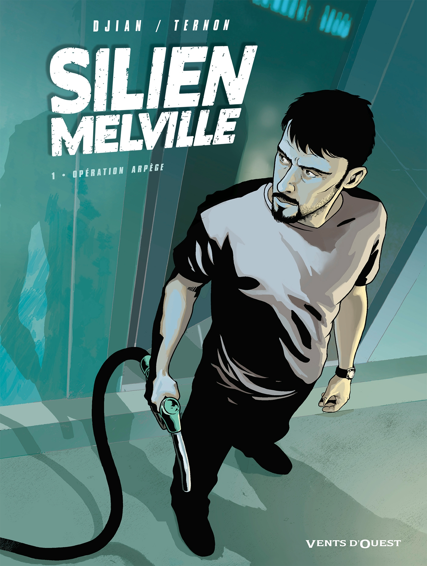 Silien Melville - Tome 01