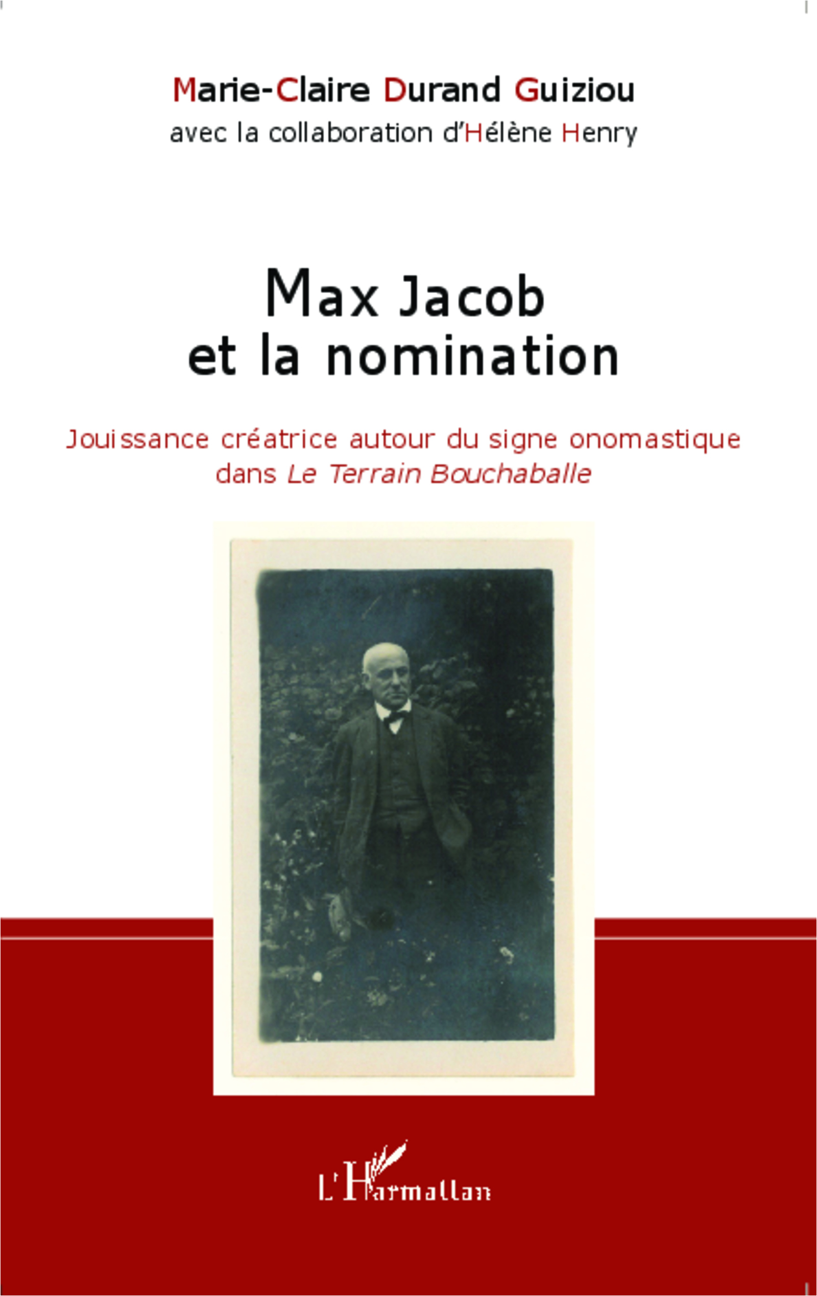 Max Jacob et la nomination