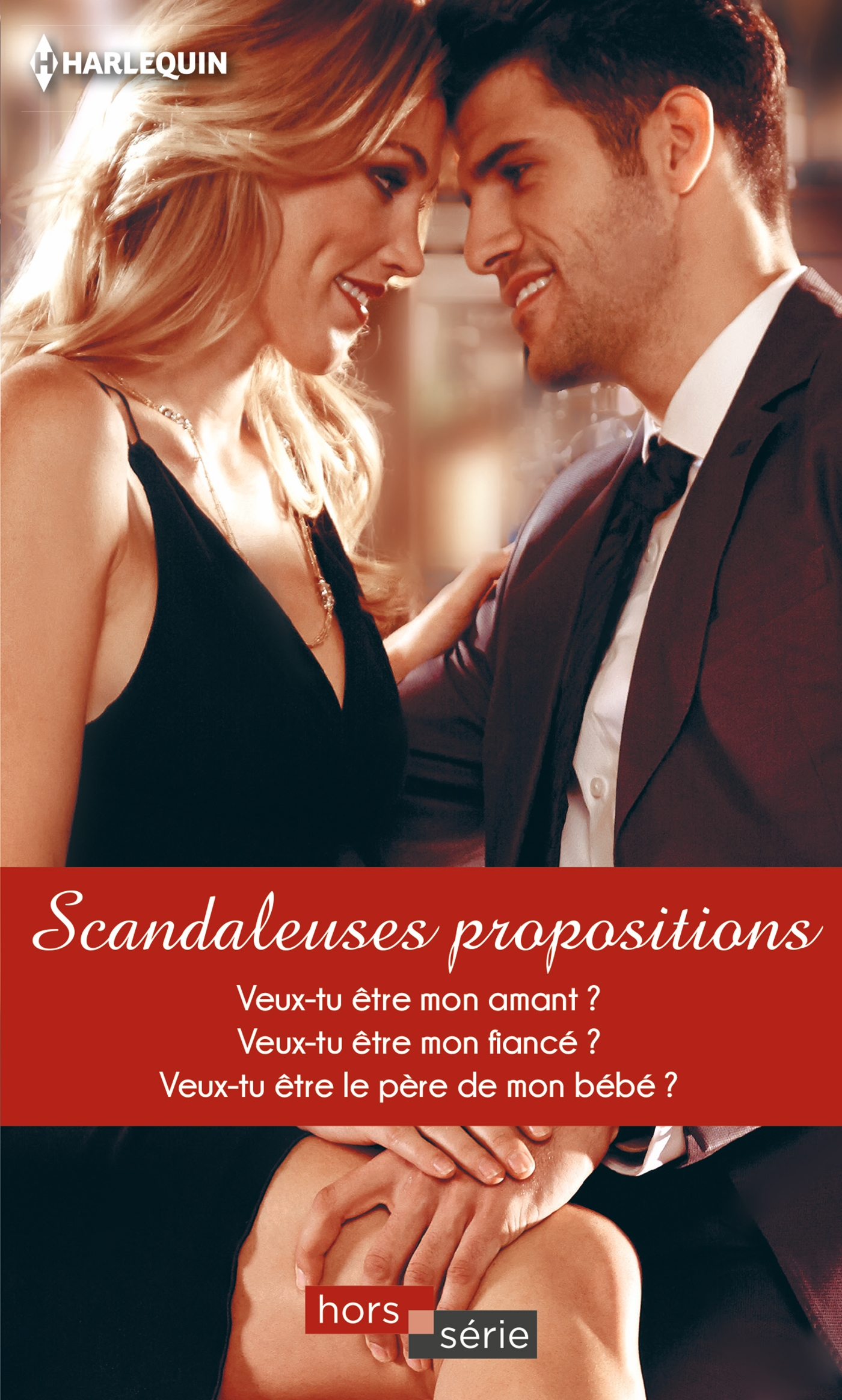 Scandaleuses propositions