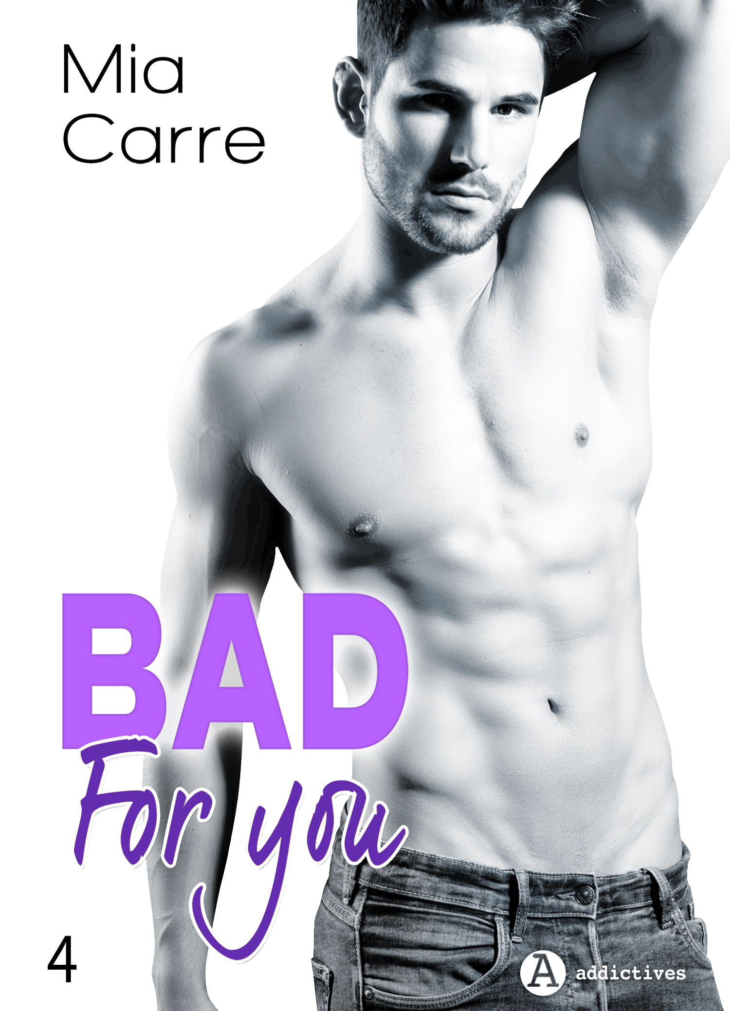 Bad for you – 4