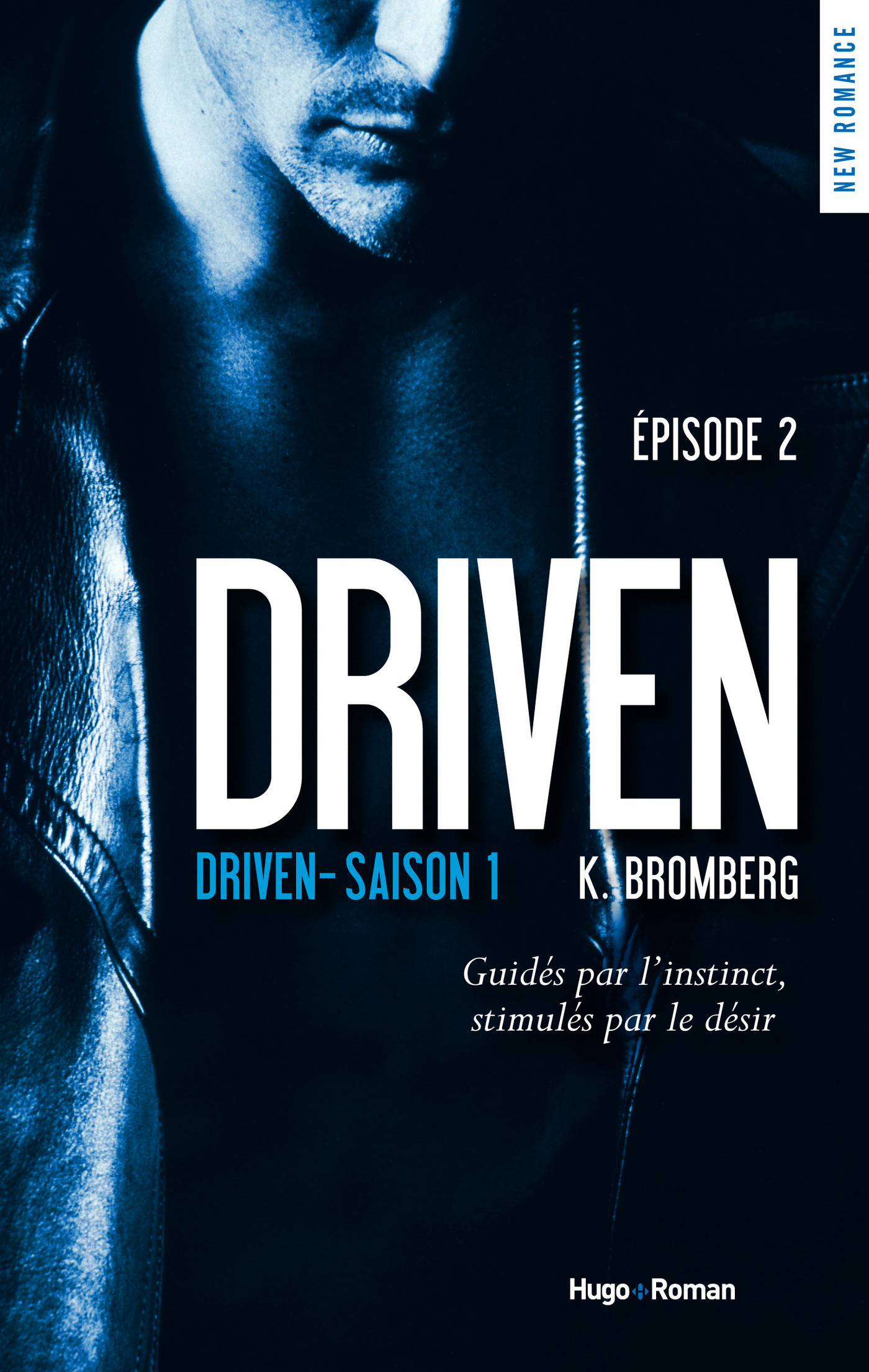 Driven Saison 1 Episode 2