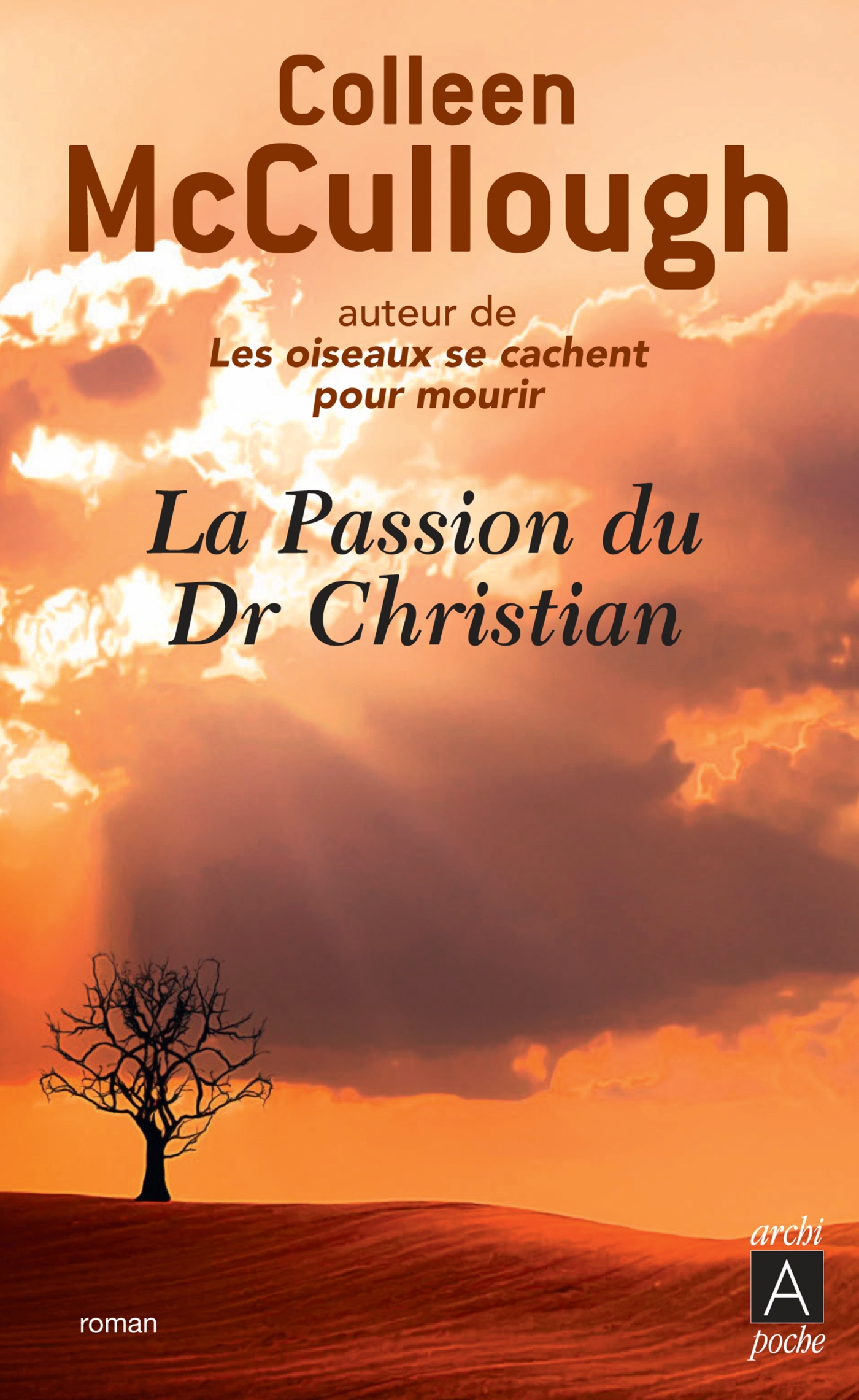 La passion du Docteur Christian