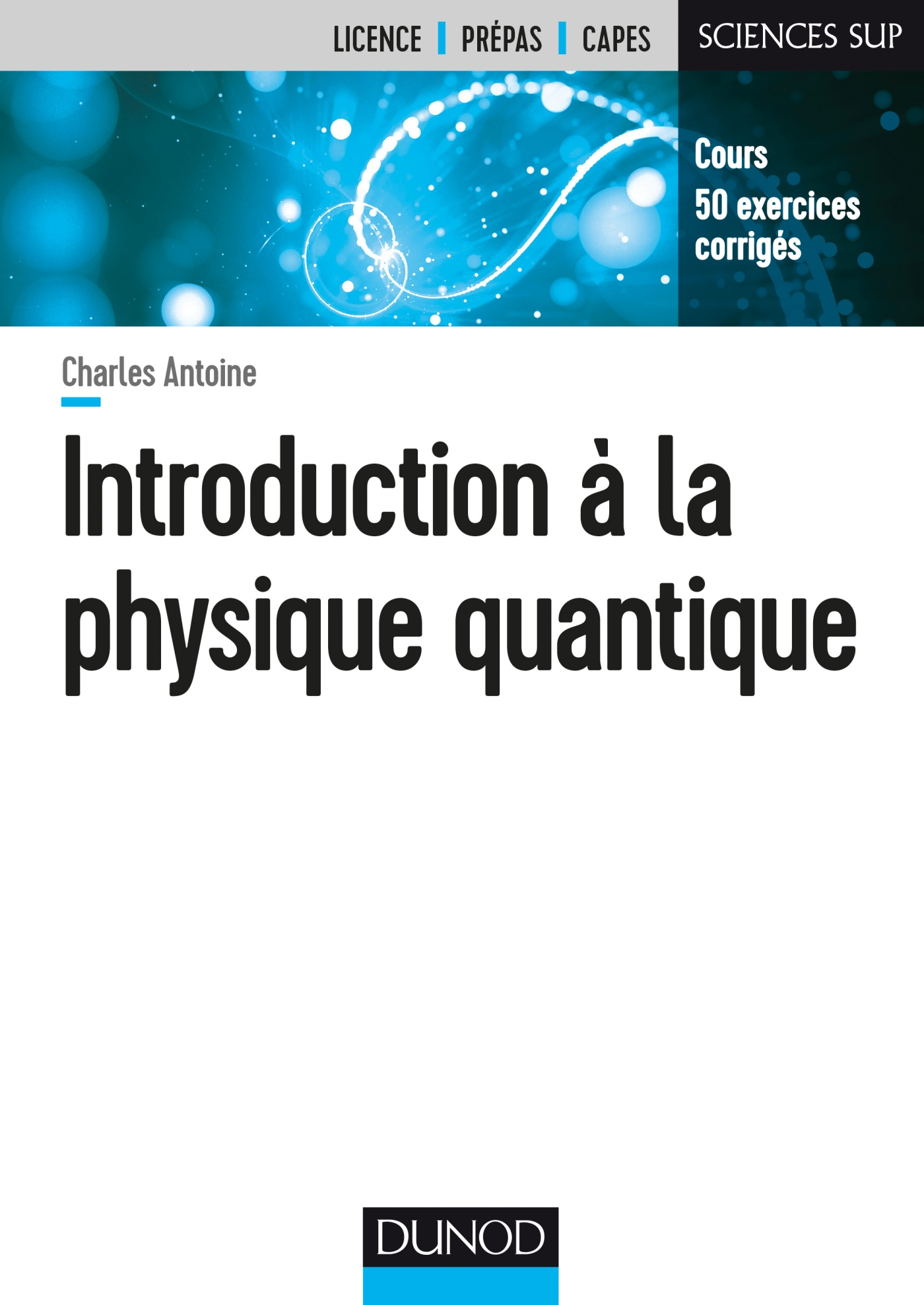 Introduction à la physique quantique