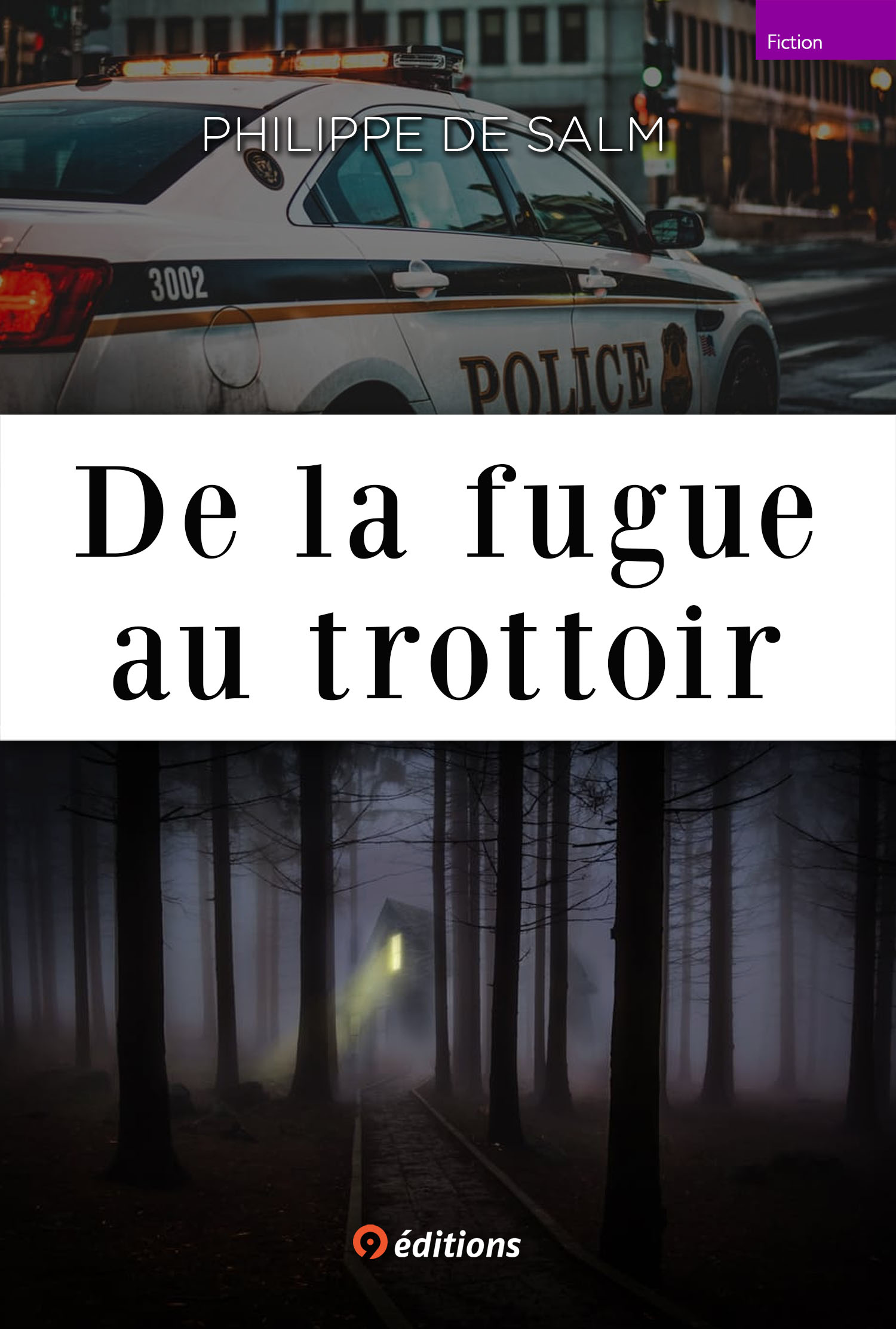 De la fugue au trottoir