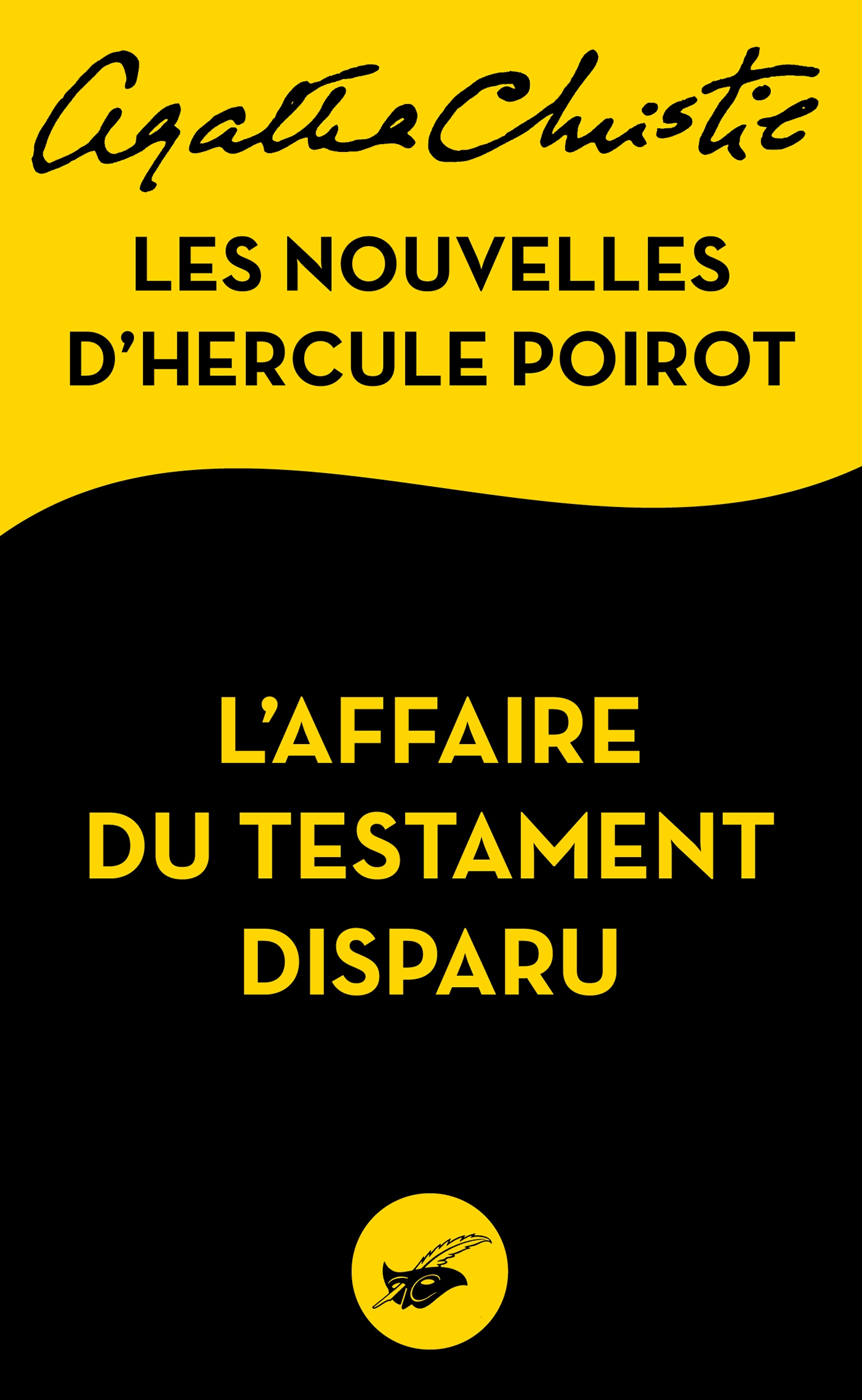 L'Affaire du testament disparu