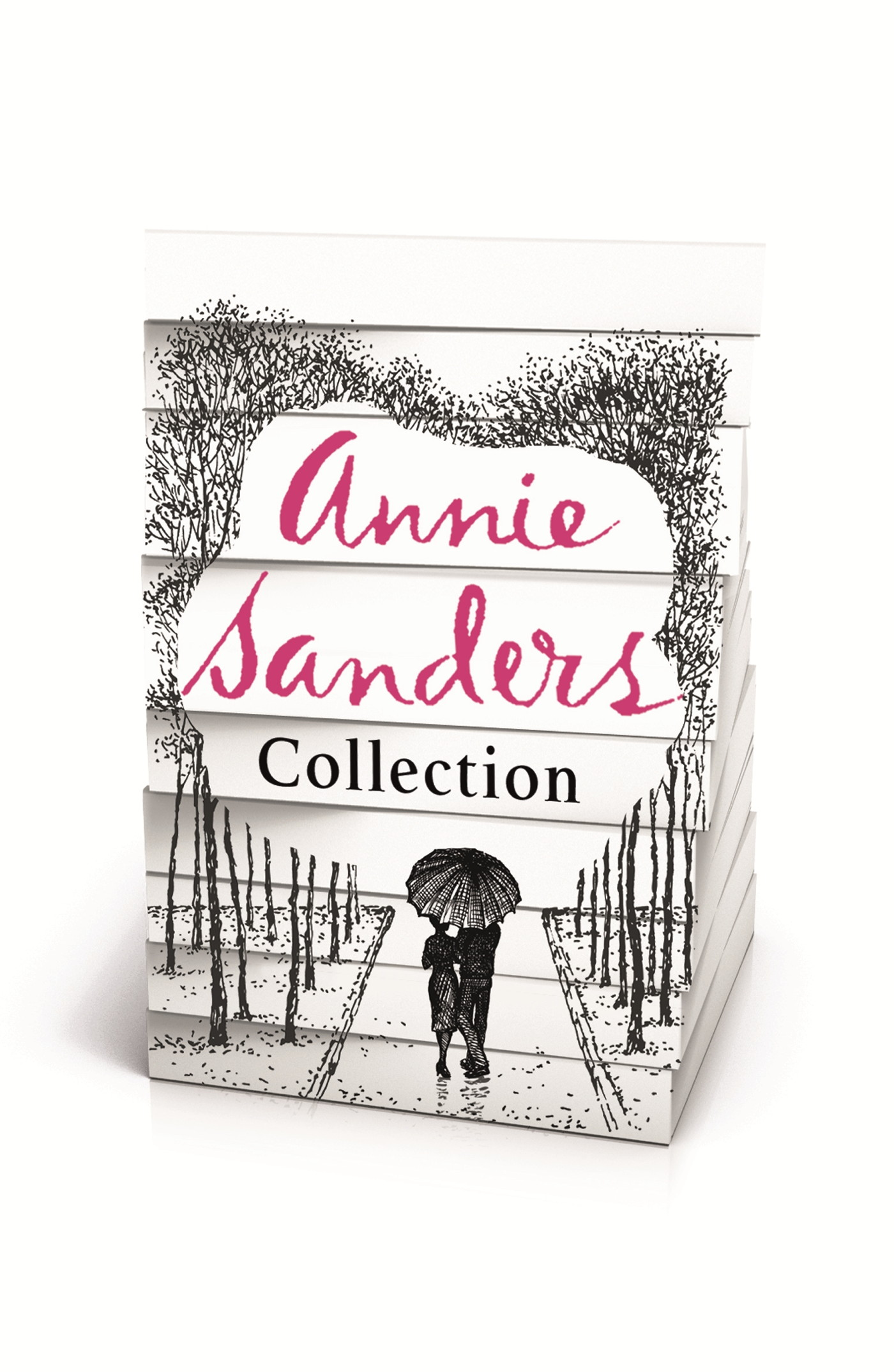 The Annie Sanders Collection