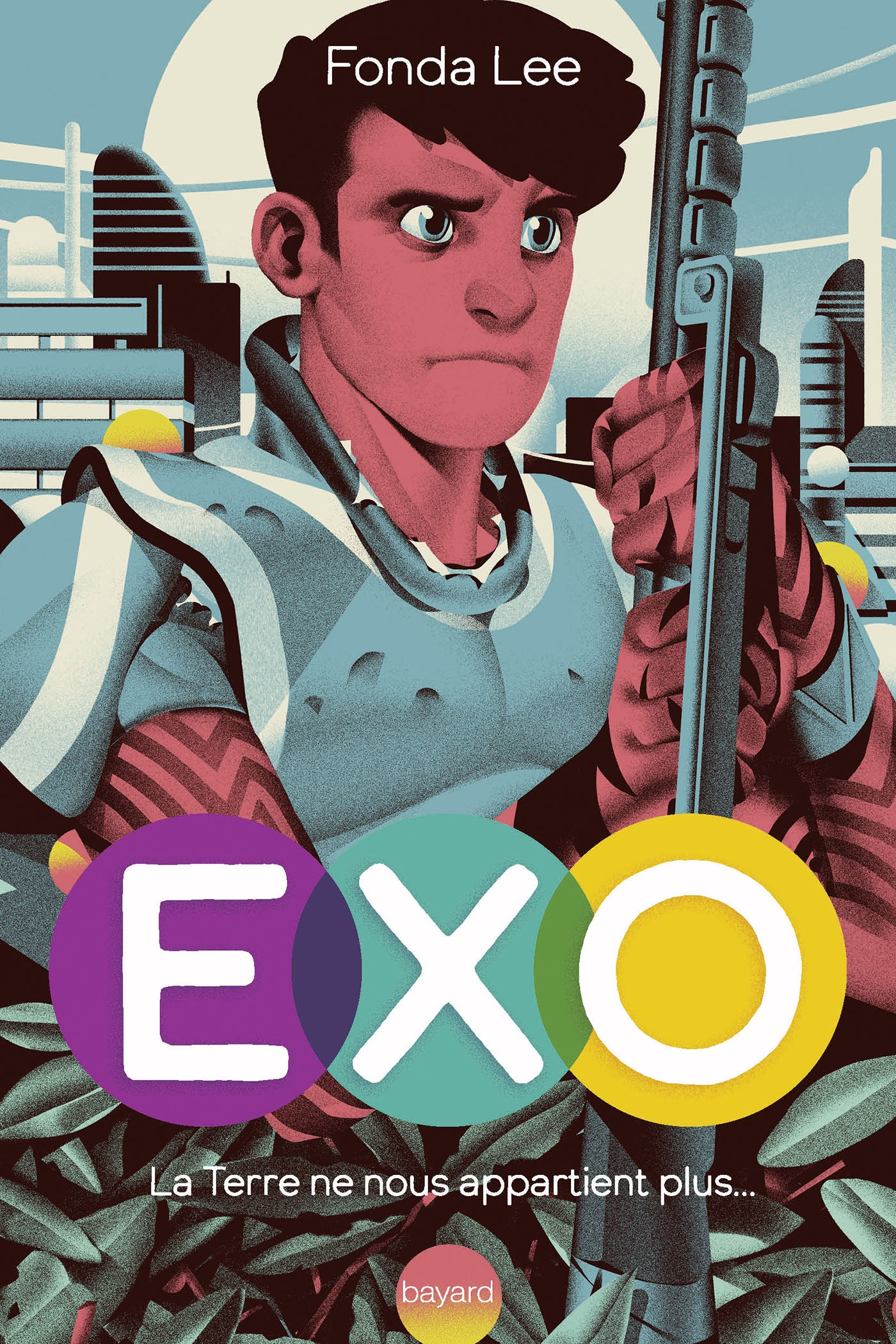 Exo, Tome 01