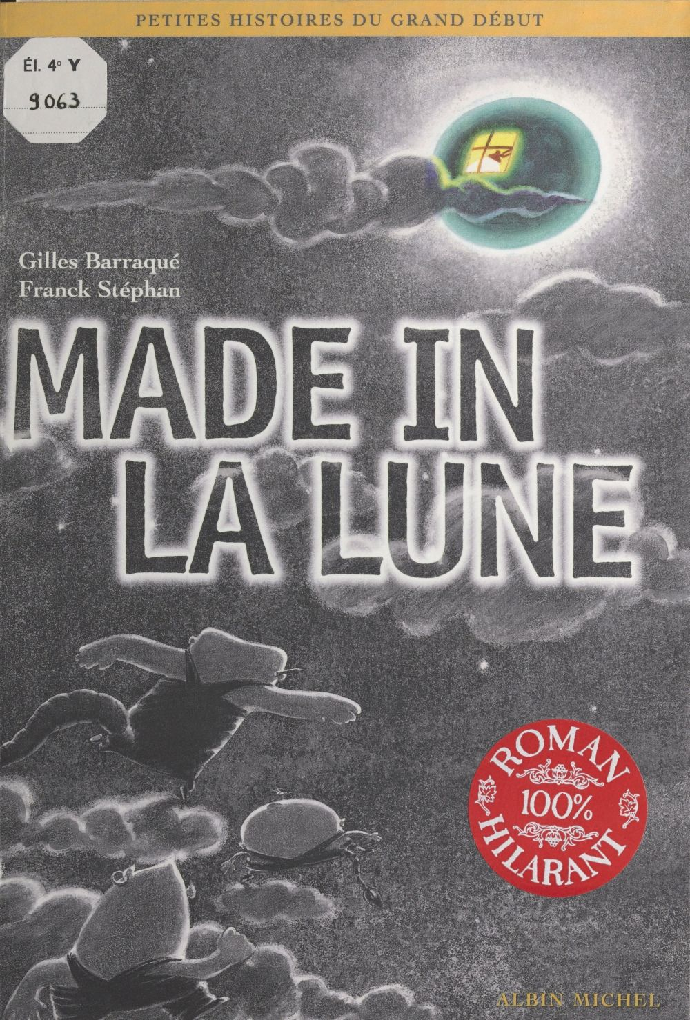 Made in la lune