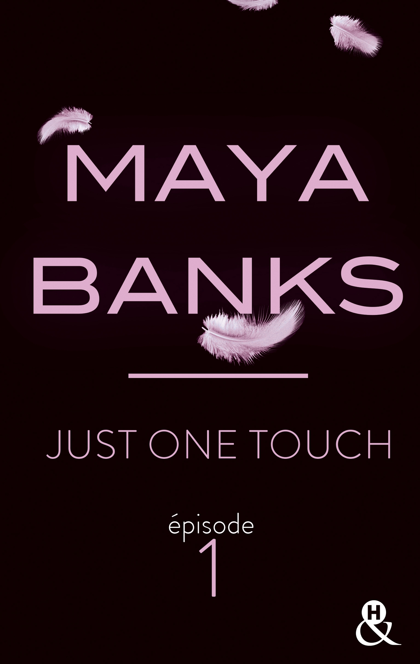 Just One Touch - Episode 1