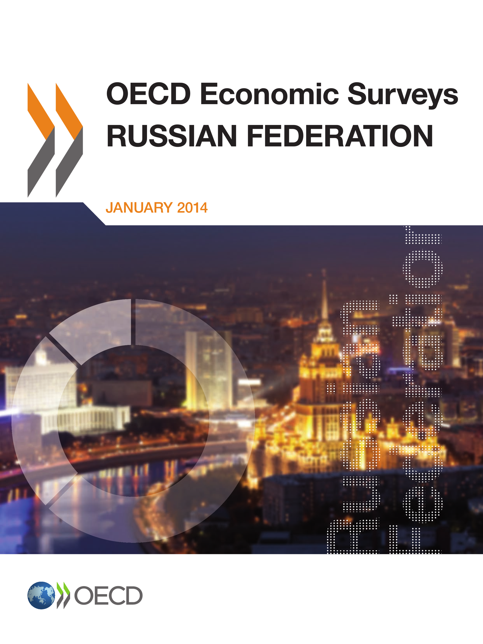 OECD Economic Surveys: Russian Federation 2013